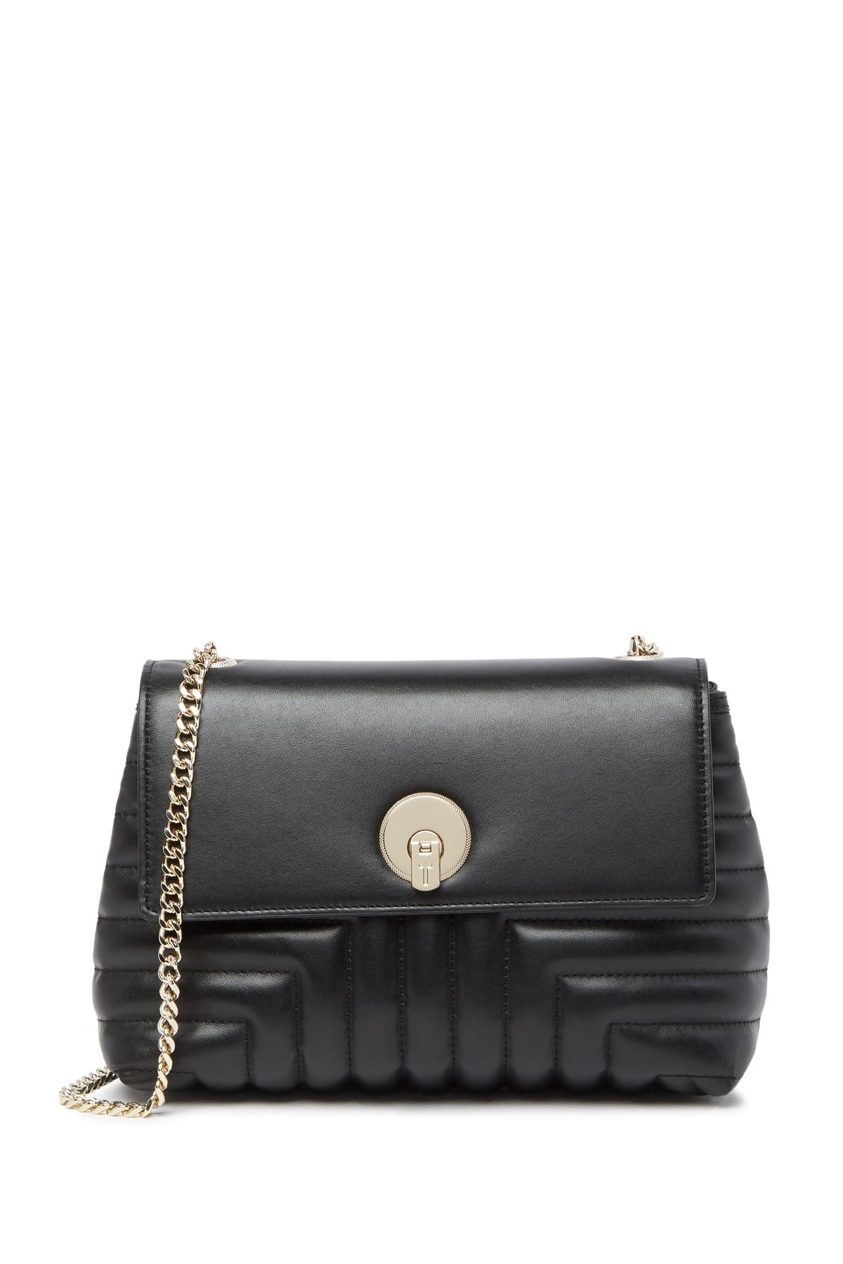 ab1b105c582c Ted Baker. Women s Black Ssusiee Quilted Leather Crossbody Bag.  269  135  From Nordstrom Rack