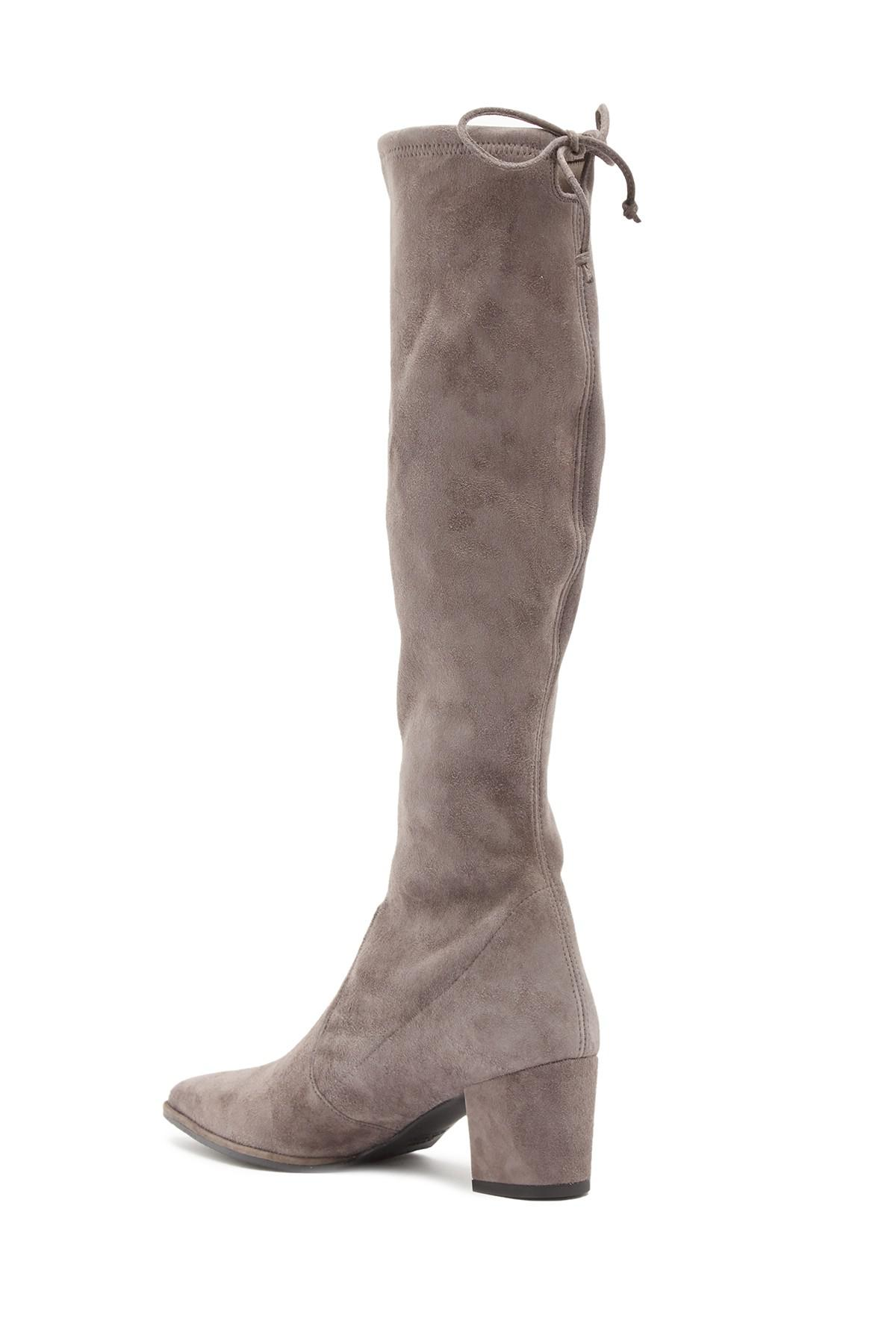 a00c0e2f275 Stuart Weitzman Cleveland Knee High Boot - Best Picture Of Boot ...