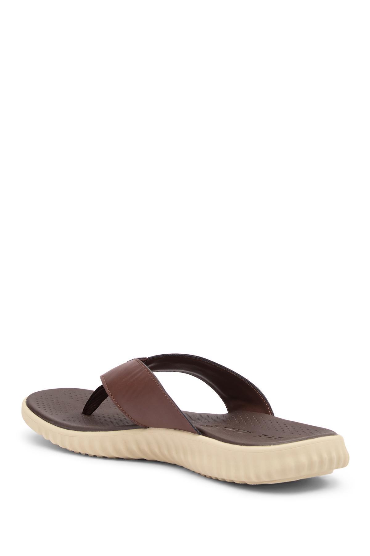 Steve Madden Santee Thong Sandal 0x4RwAt8