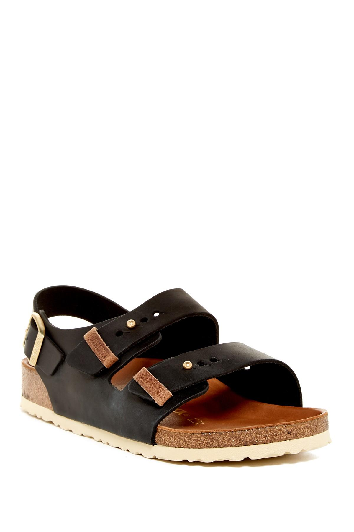 Birkenstock Arizona Lux Slide Sandal Discontinued In