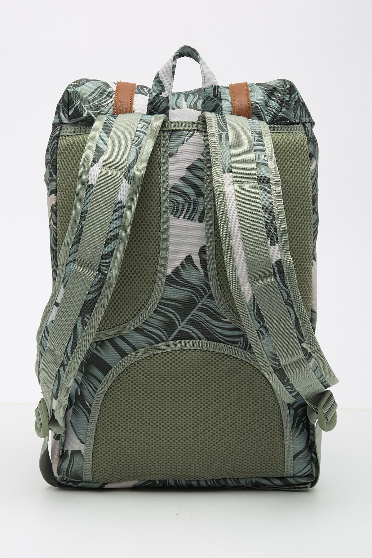 82f7d62836 Herschel Supply Co. - Multicolor Little America - Mid Volume Backpack -  Lyst. View fullscreen