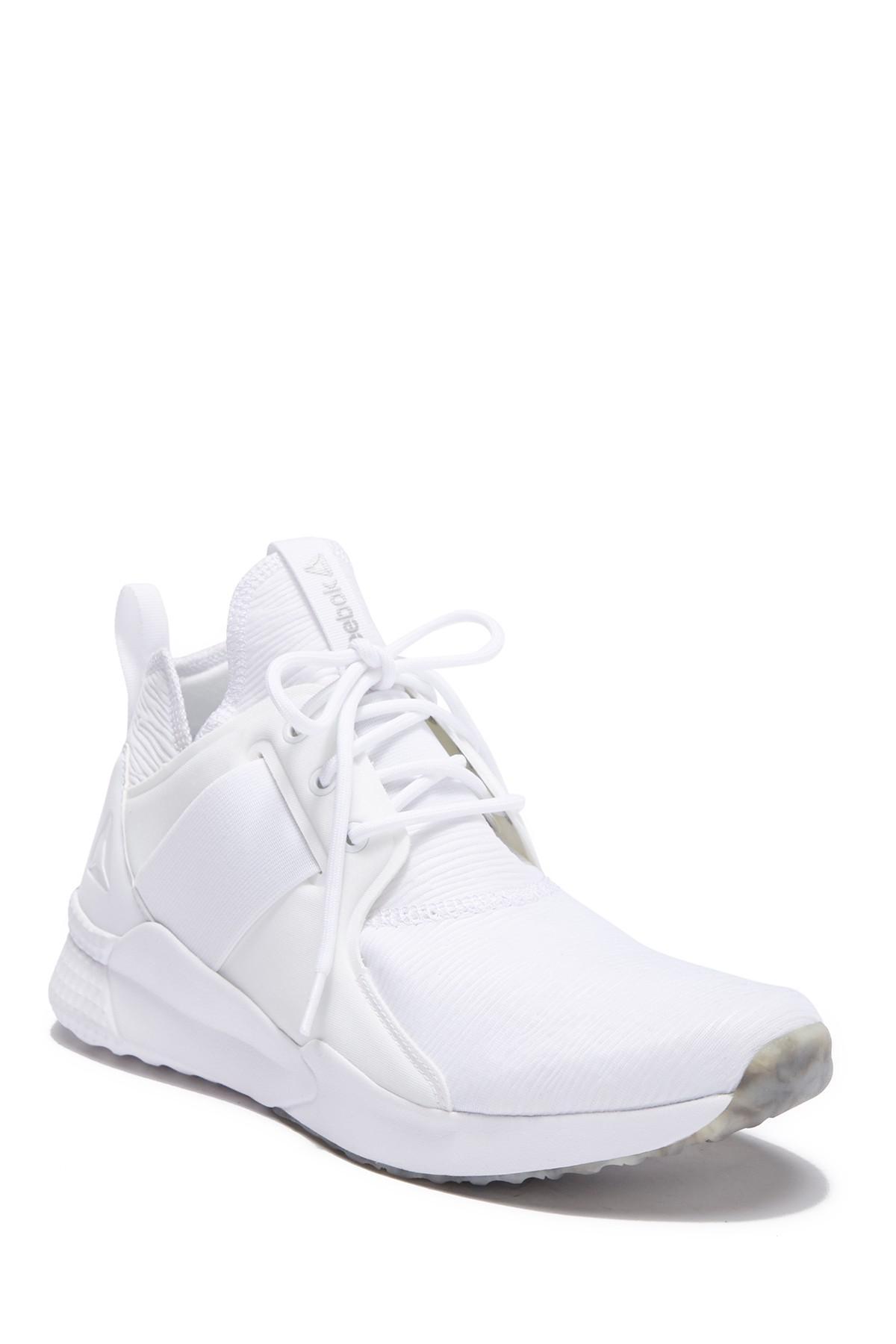 47a19eefb87 Lyst - Reebok Guresu 1.0 Sneaker in White