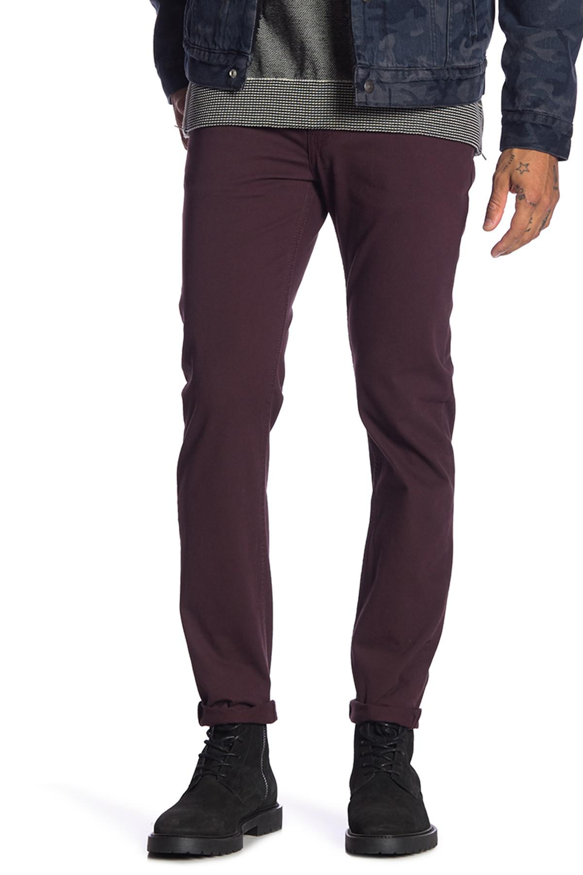 bc1724b56c0 Levi's 512 Bayberry Slim Tapered Fit Jeans - 30-36