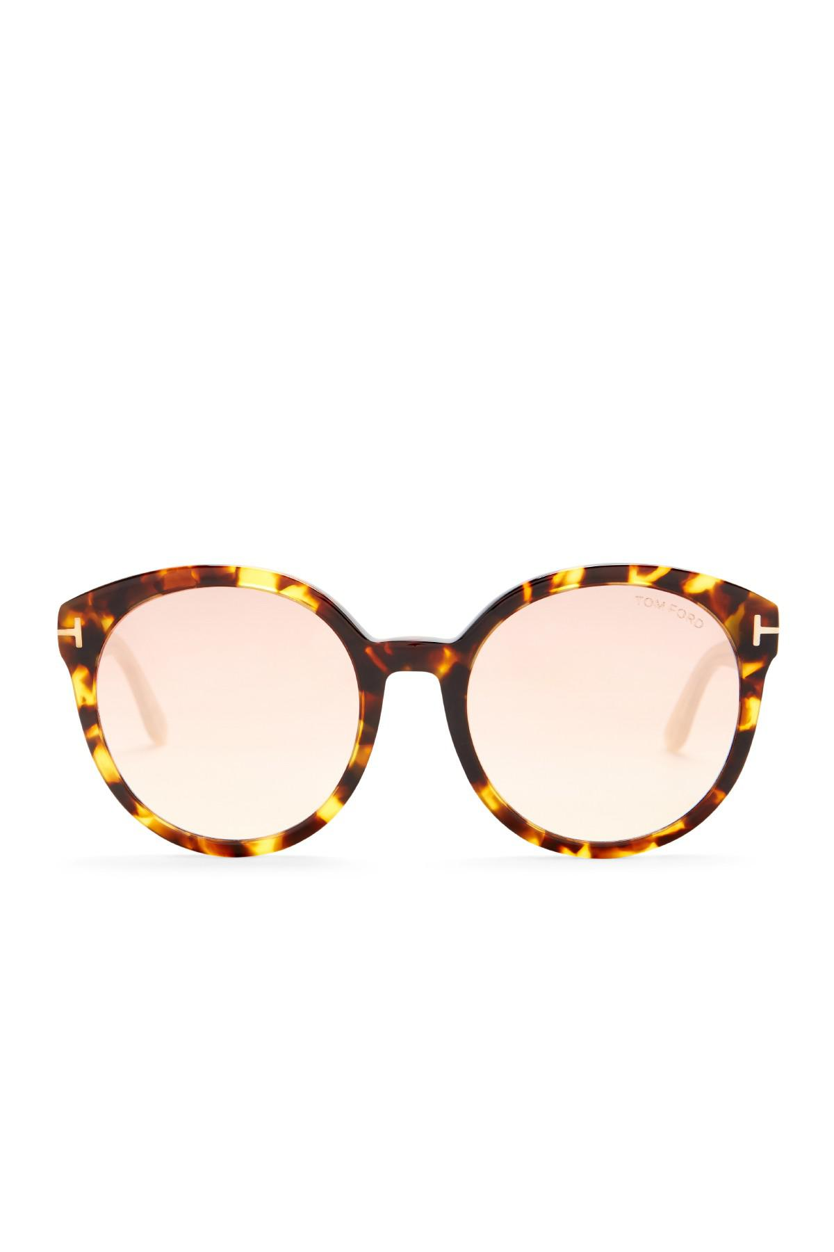 aa37791b9dd Tom Ford. Women s Philippa 55mm Oversized Sunglasses.  380  160 From Nordstrom  Rack