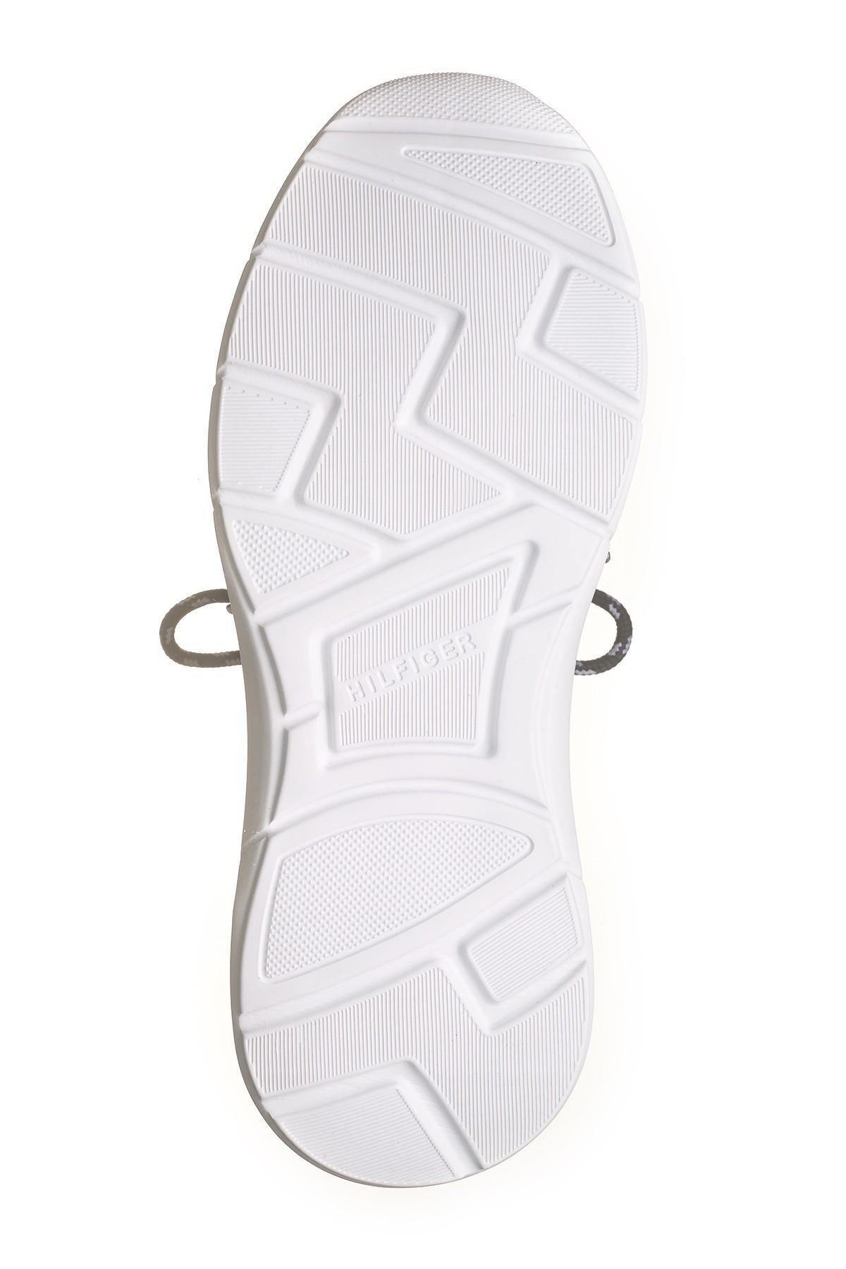 e0afe2d50b09 Lyst - Tommy Hilfiger Cabello Sneaker