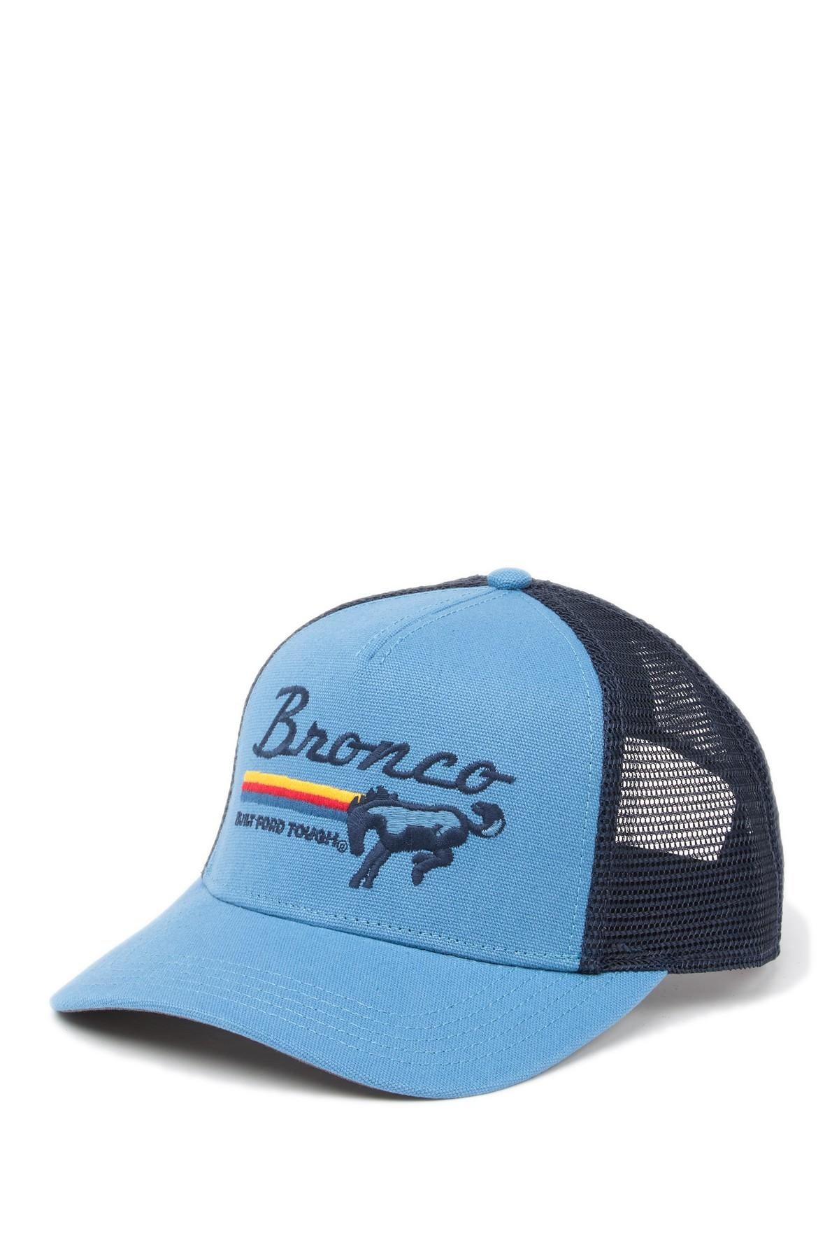 fd388974f American Needle Ford Bronco Ballpark Hat in Blue for Men - Lyst
