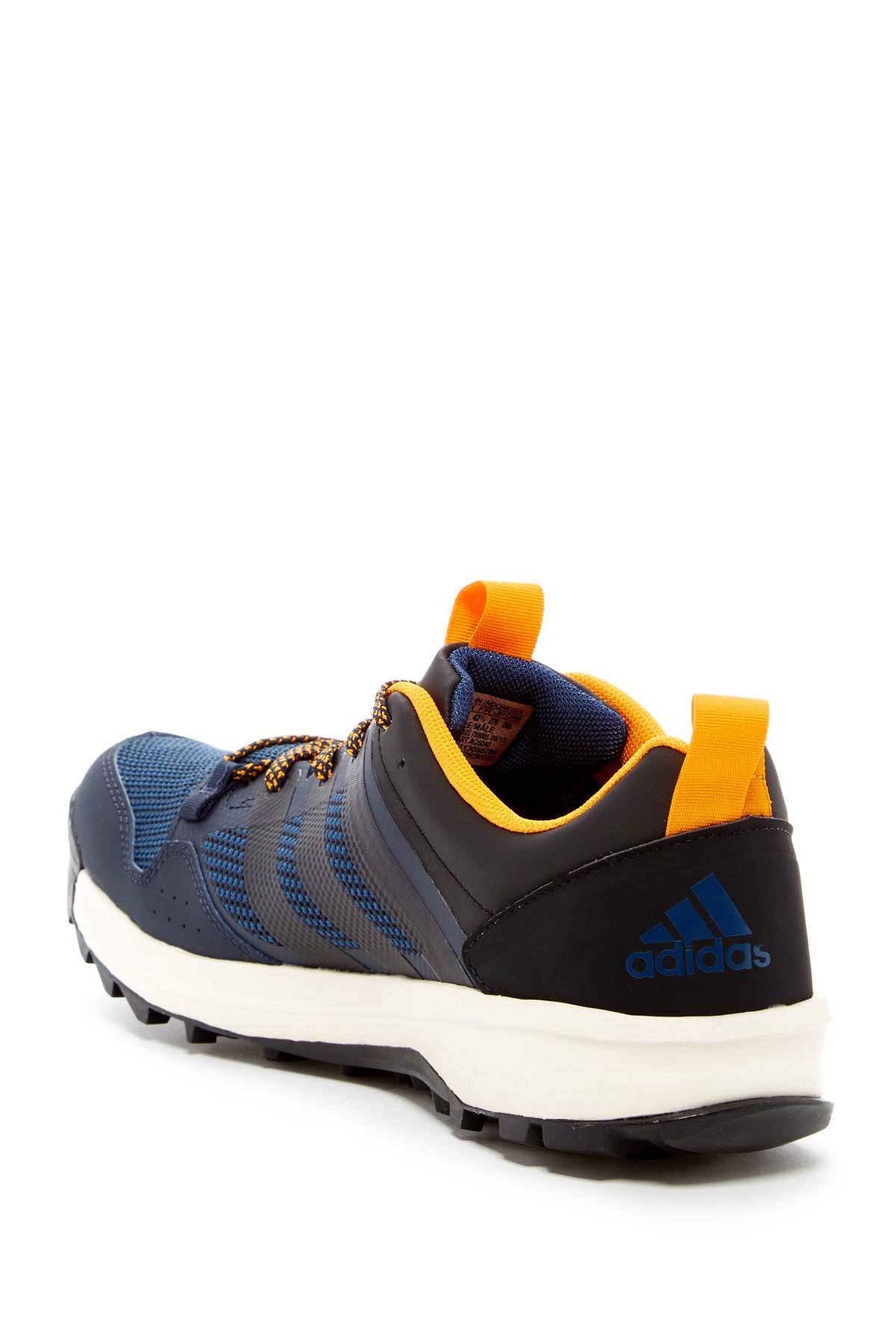 Adidas Men S Kanadia  Tr M Running Shoes