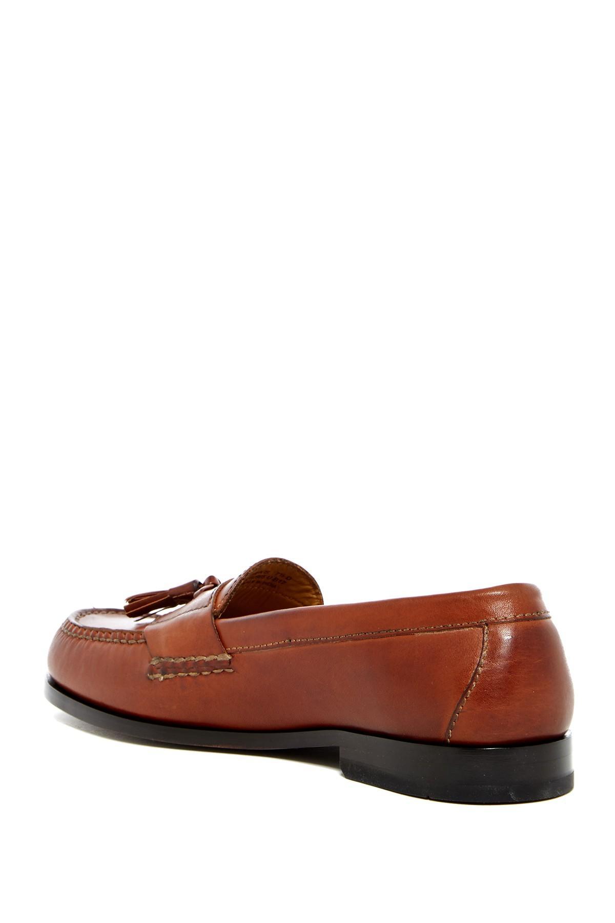 Ralph Lauren Brown Genuine Leather Women Shoes