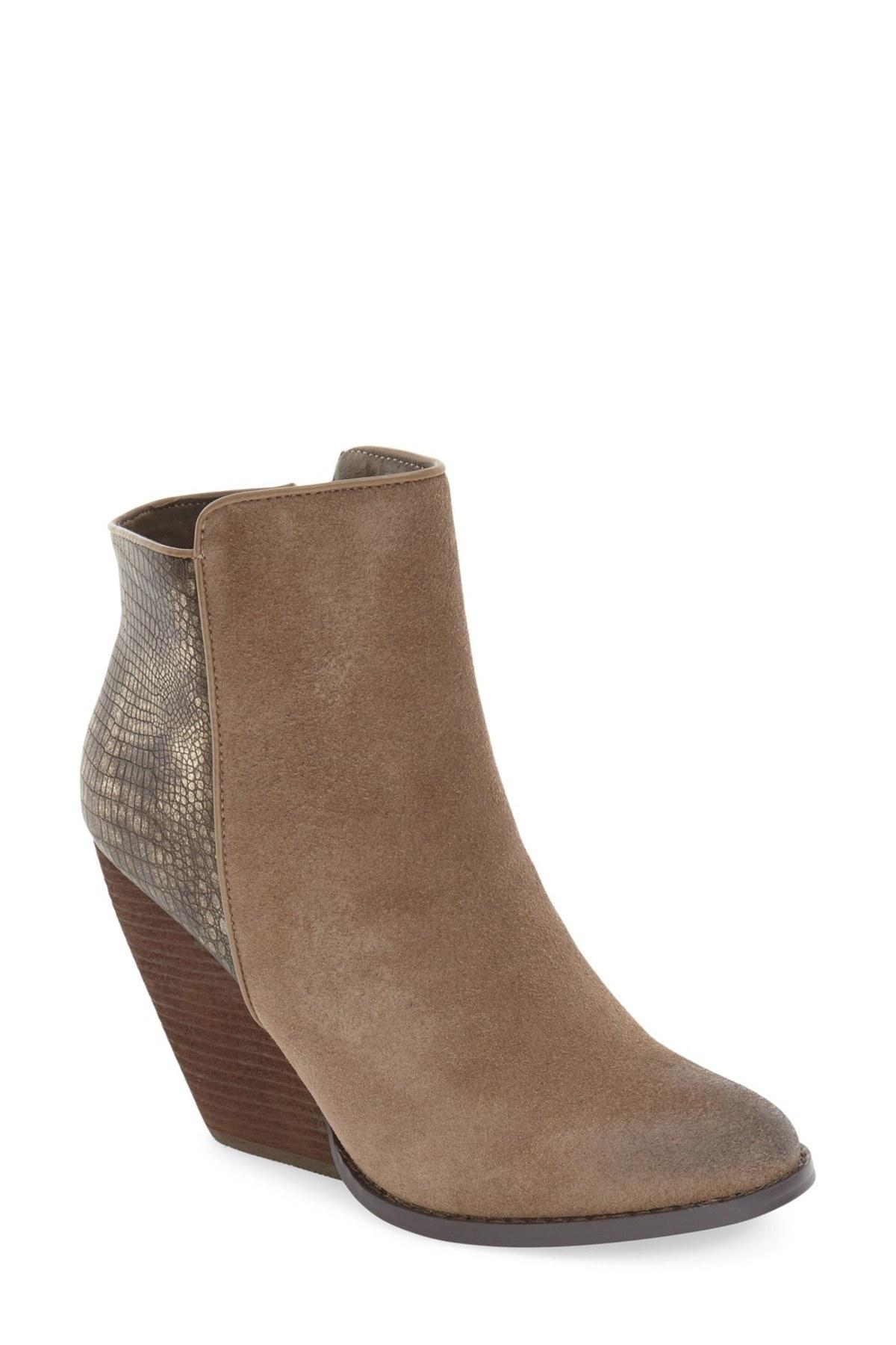 Volatile Shoes Size