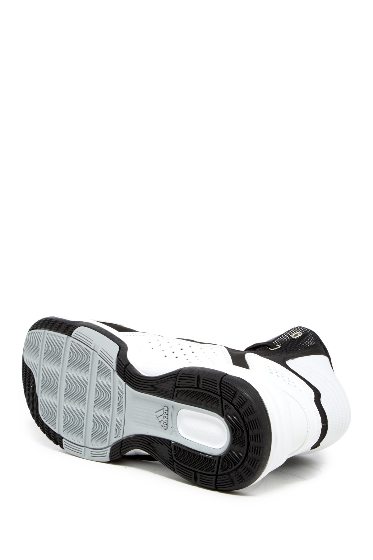 Lyst adidas Originals amplificar Basketball zapatilla en negro para hombres hombres hombres 81aa7f