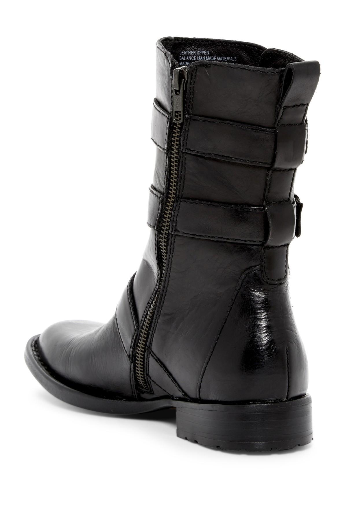 Lyst Born Cincy Boot In Black