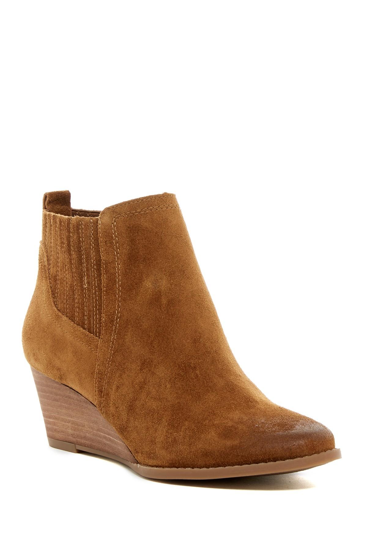 Franco Sarto Wide Shoes