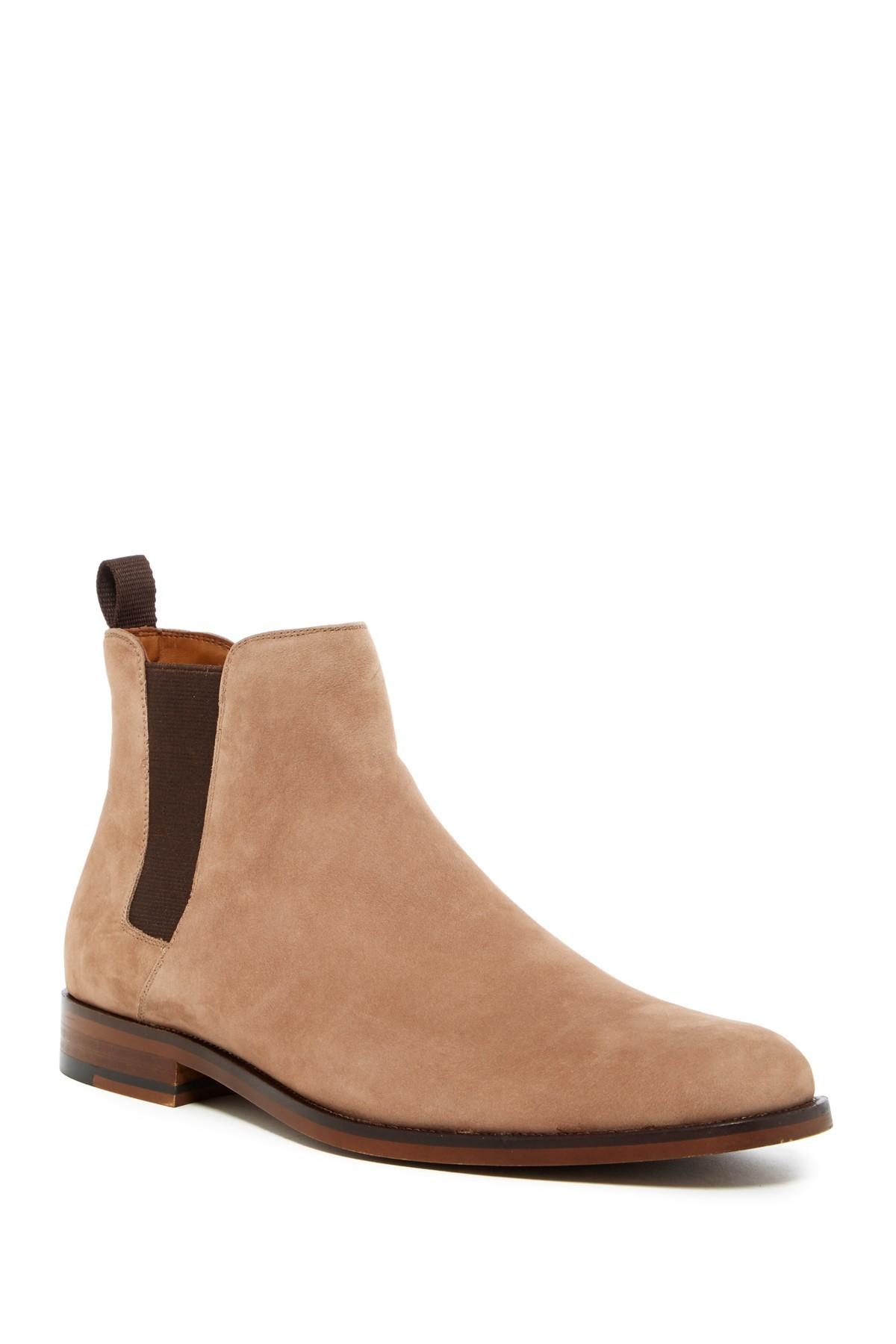 Nordstrom The Grove >> Aldo Galeassa Ankle Boot in Brown for Men | Lyst
