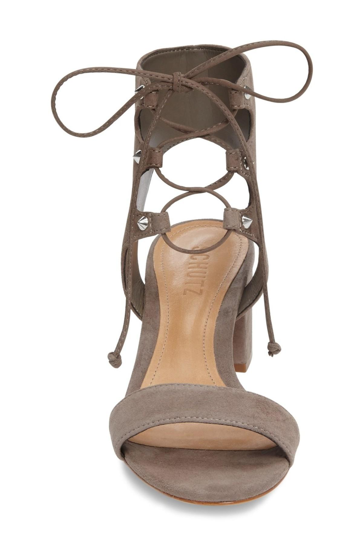 eb6510123c8 Gallery. Previously sold at  Nordstrom Rack · Women s Perspex Heels ...