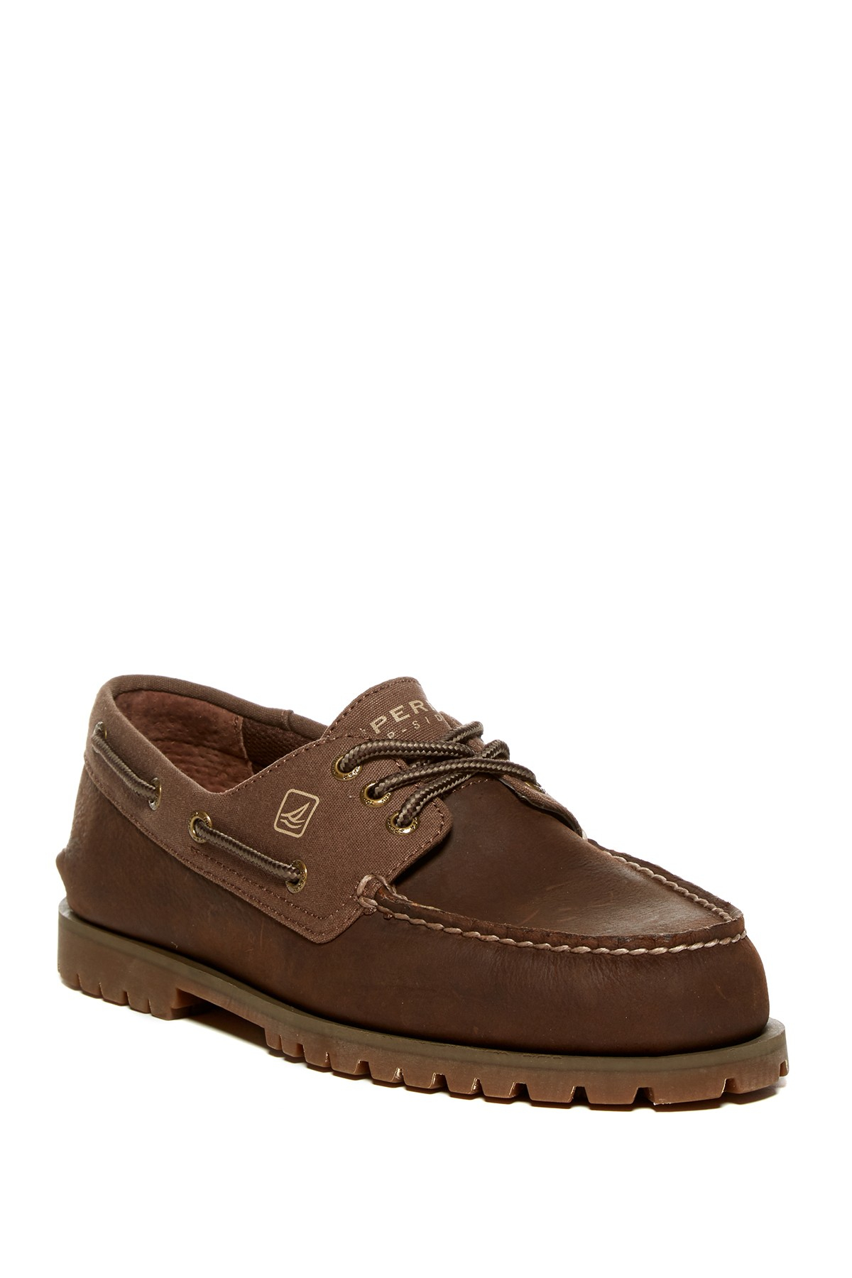 Carson S Sperry Shoes
