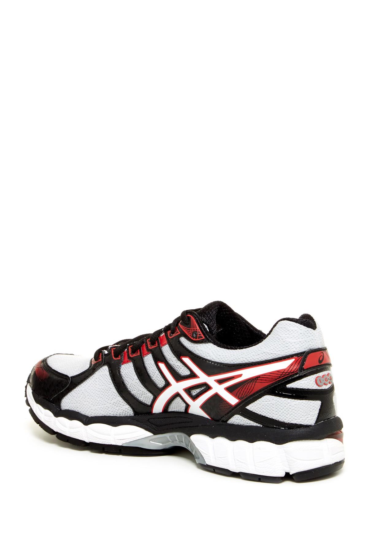 Asics Gel Evate  Neutral Running Shoe