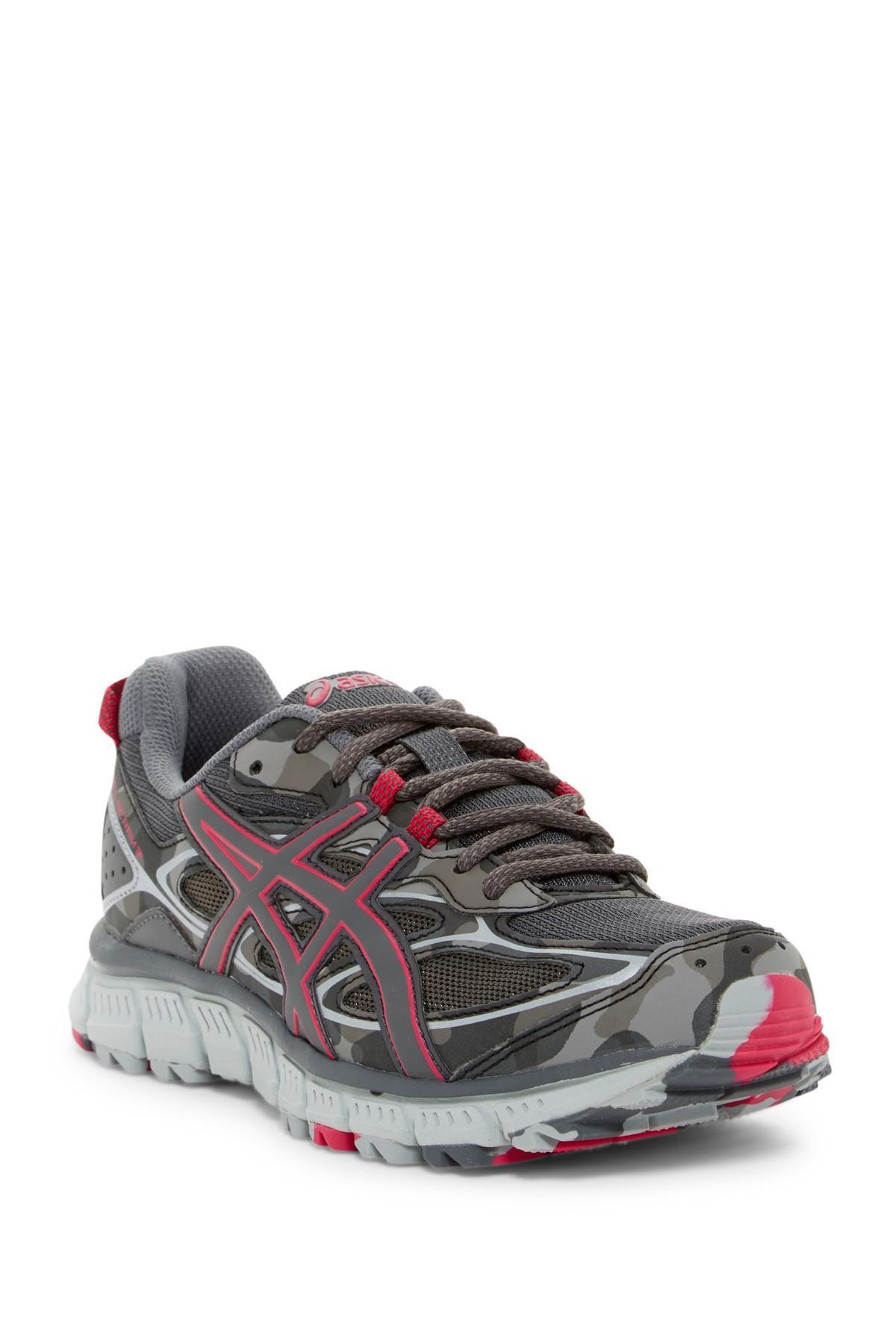 Asics Women S Shoes Gel Scram Sneakers