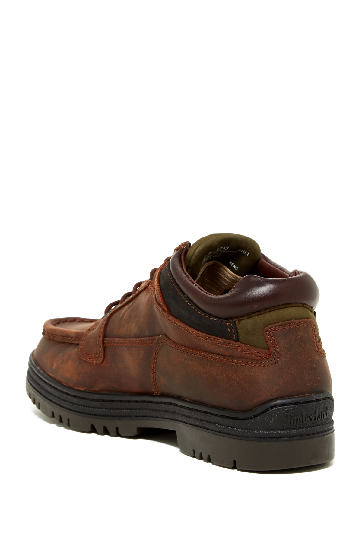 Timberland Shoes Men Low