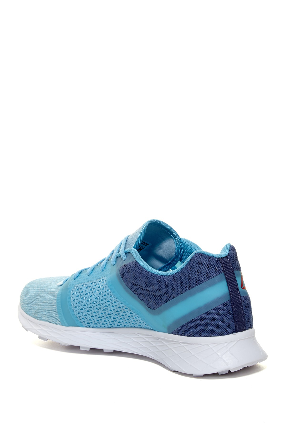 Reebok Top Speed Blue Running Shoes