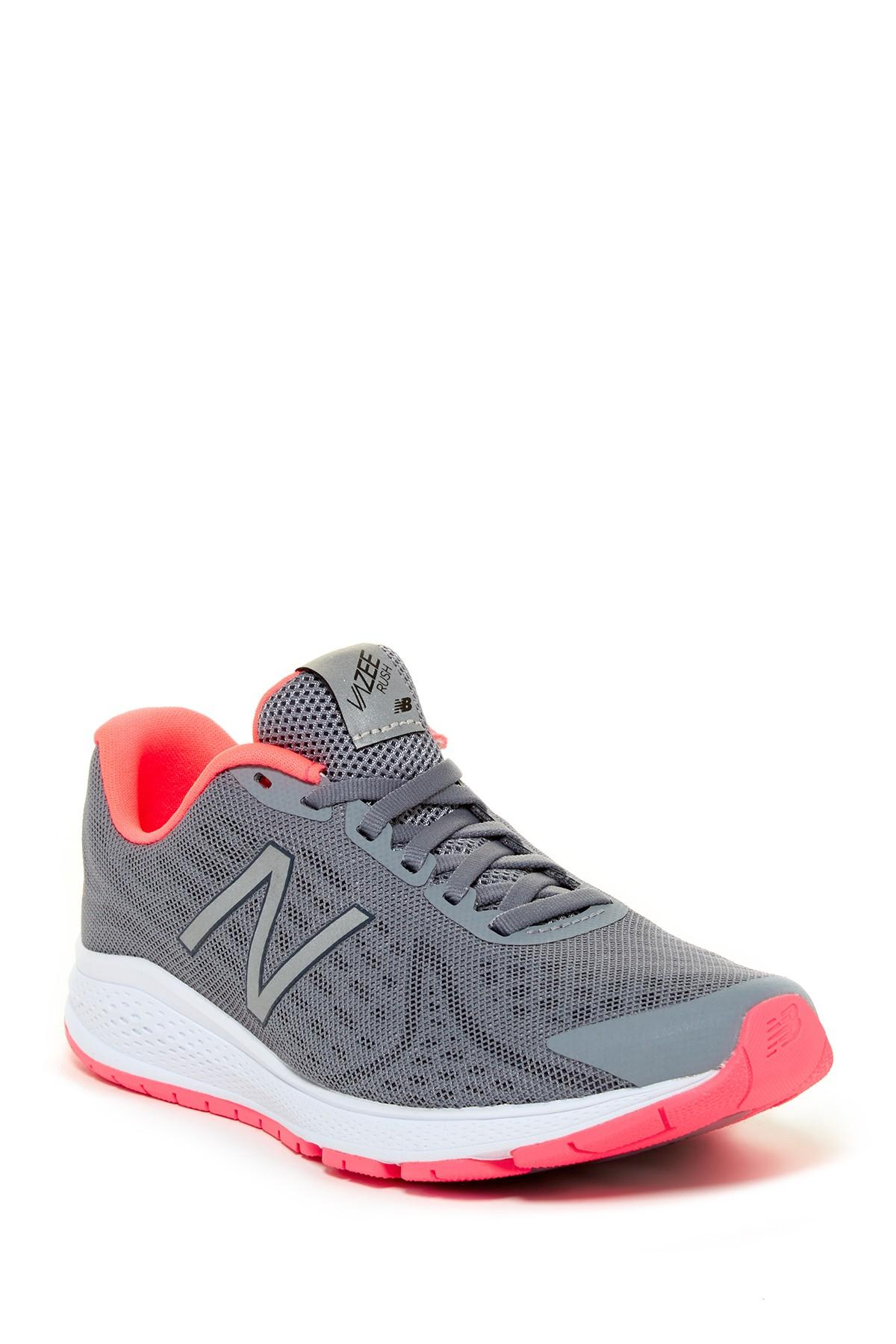 New Balance Women S Vazee Rush Running Shoe Wrushsp