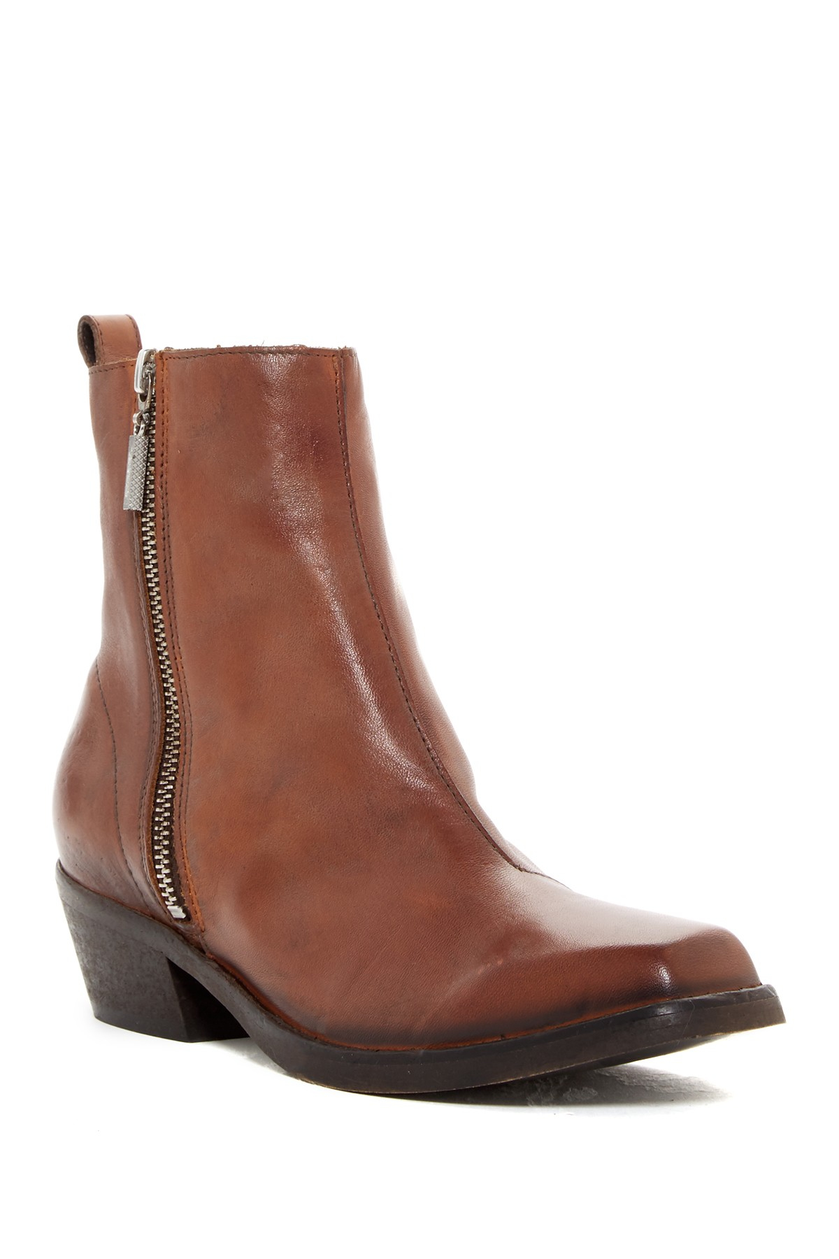 diesel yousston boot in brown lyst