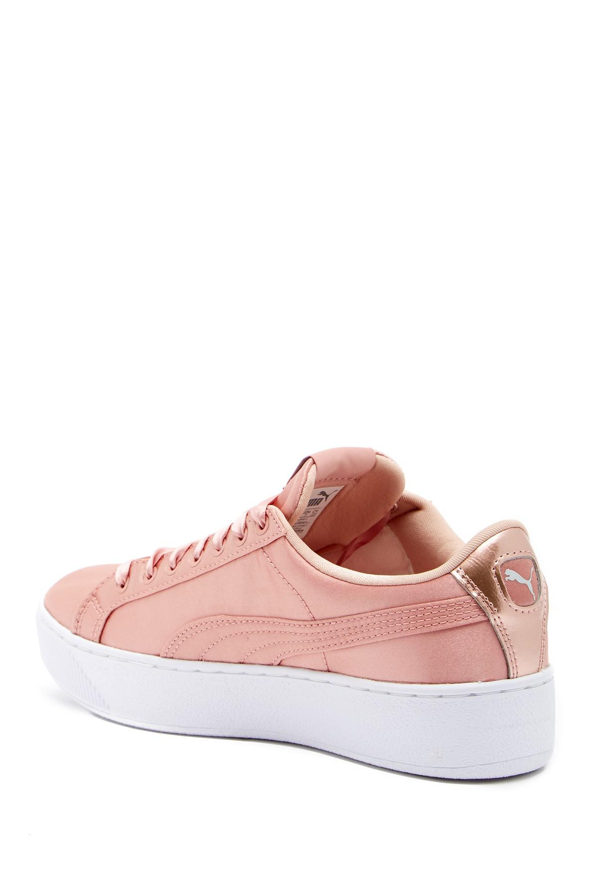 puma sneaker vikky platform ep