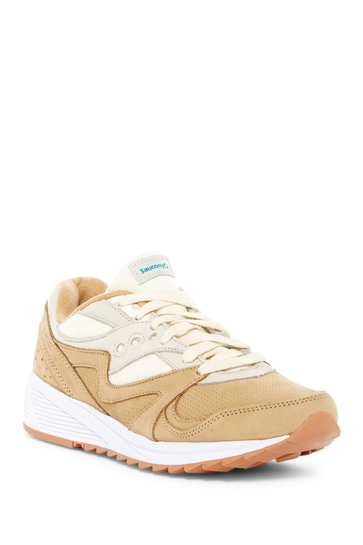 c375a6a539eb Lyst - Saucony Grid 8000 Sneaker