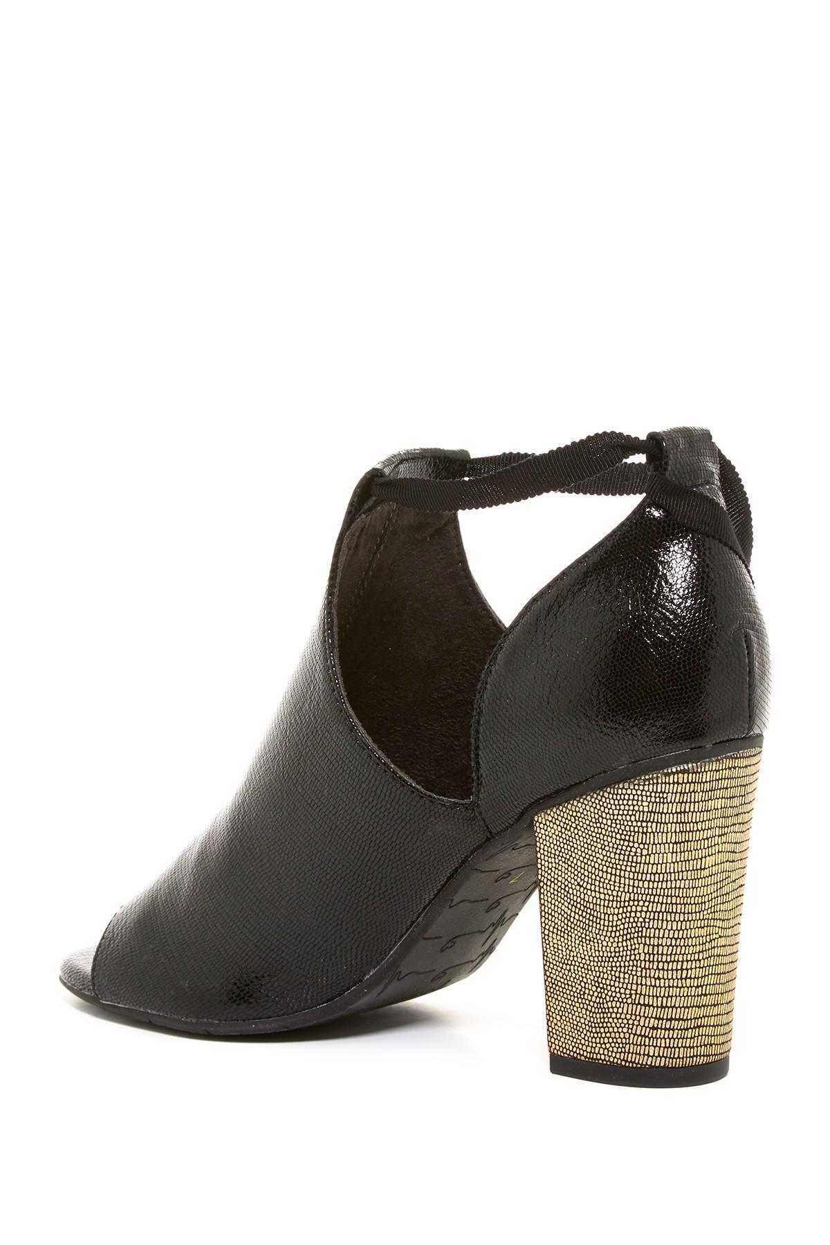 BC Footwear Set Me Free II Open Toe Boot UsBjvQ5I