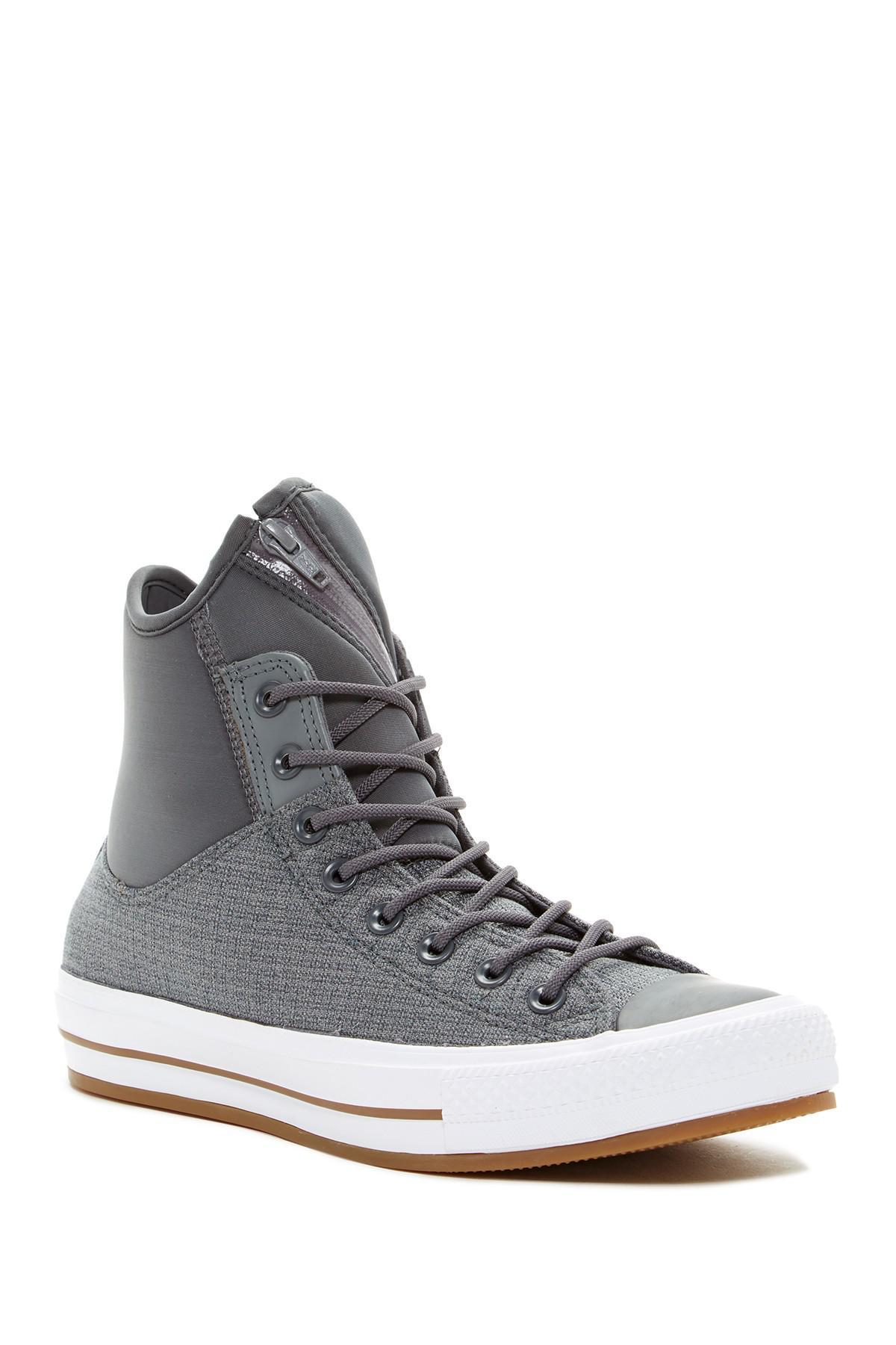 f7a37f6c2c12 Lyst - Converse Chuck Taylor All Star Ma-1 Se High Top Sneaker ...