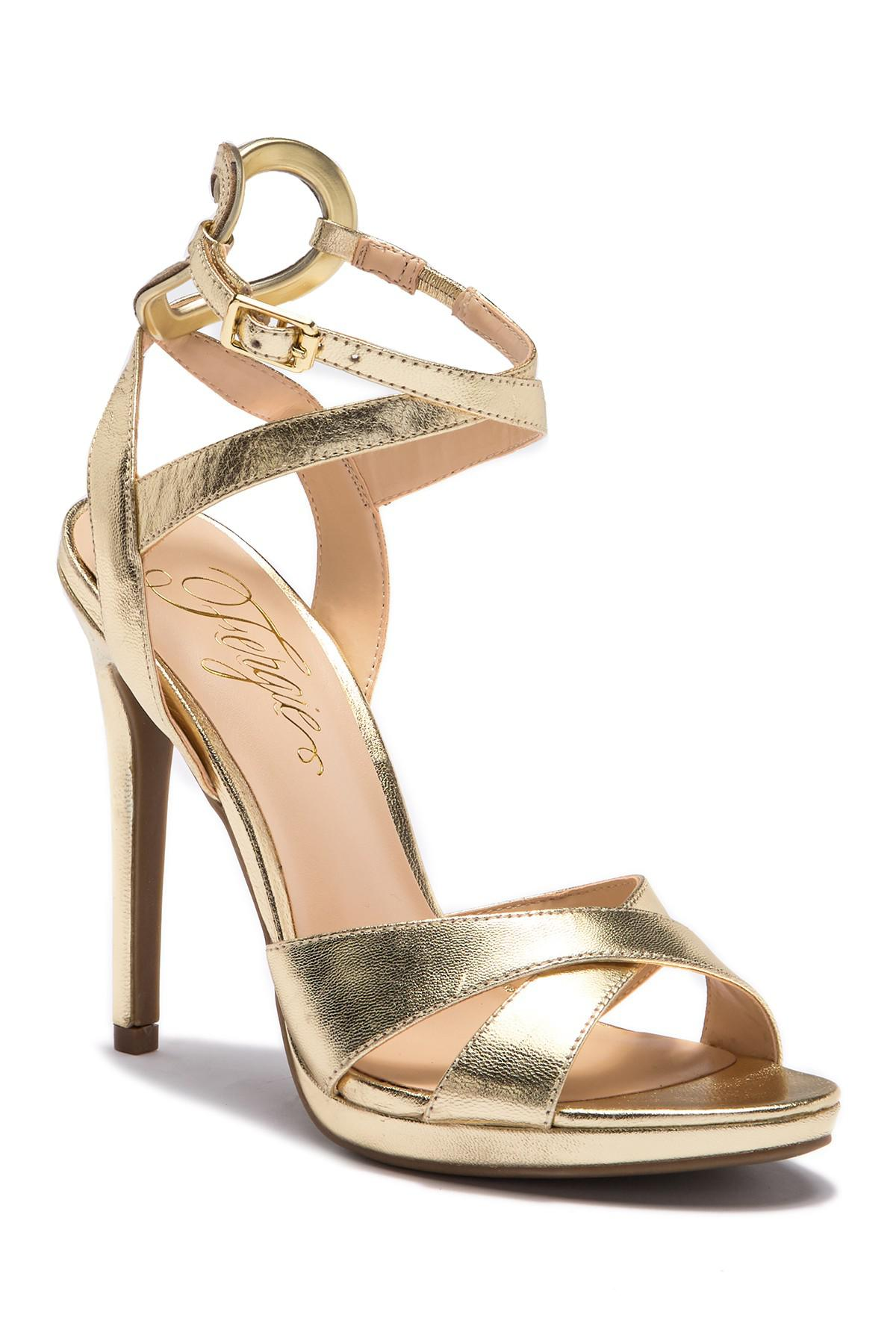 8f5ce6fac Fergie. Women s Naima Ankle Strap Sandal