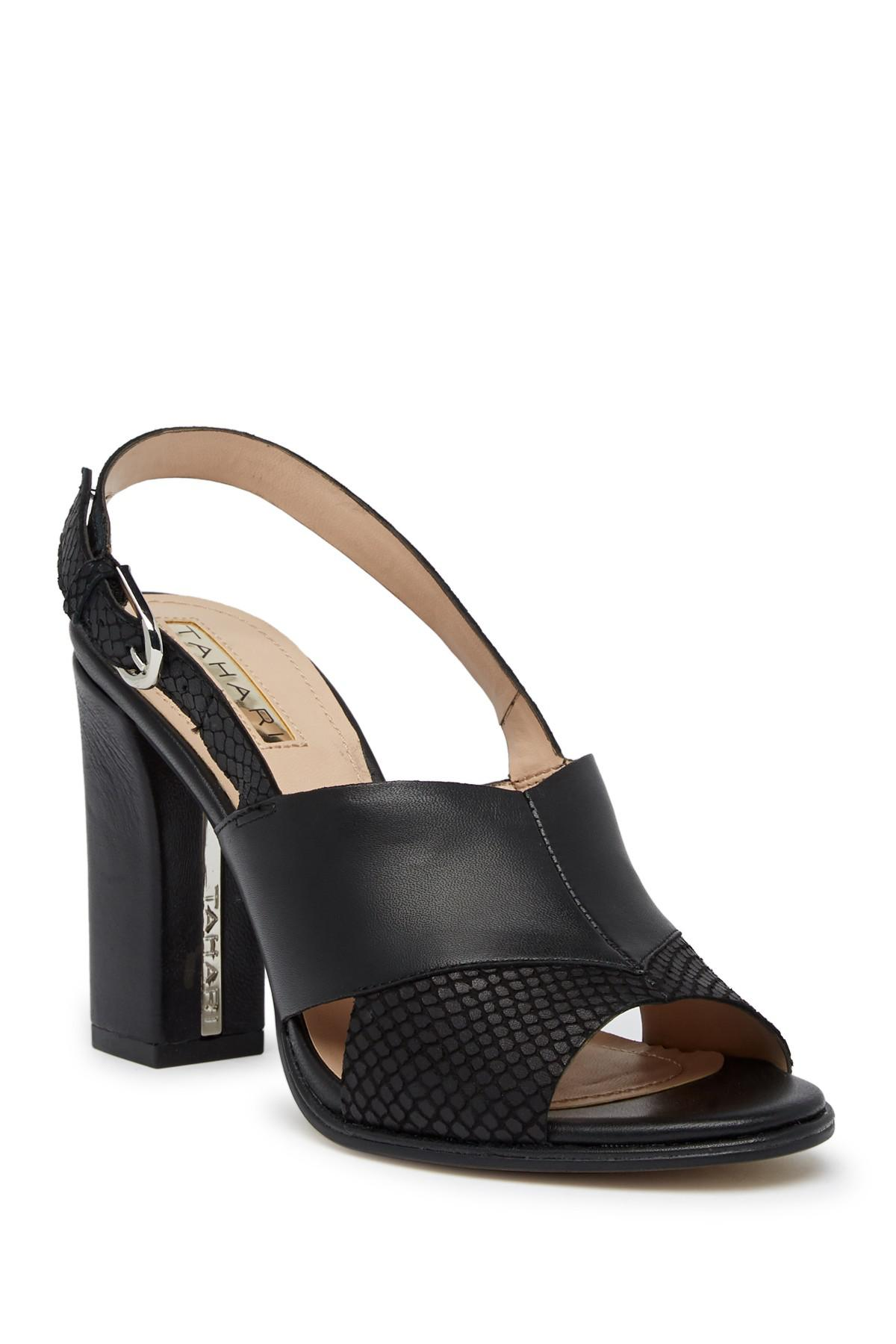 Tahari Kingston Sandal 1ppTnYXXe