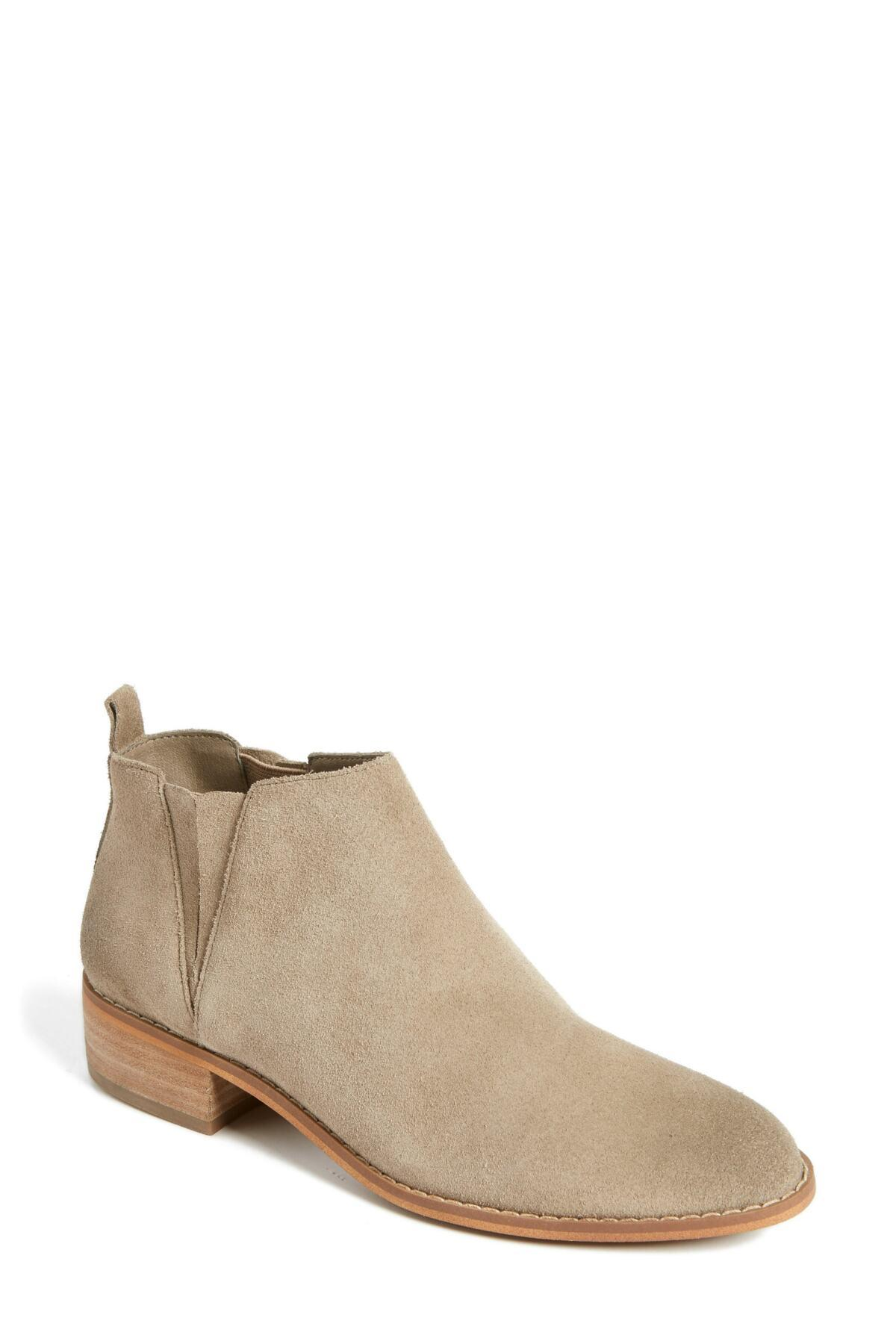 1e917f13f88 Lyst - BP. Kacee Bootie (women) in Brown - Save 63%
