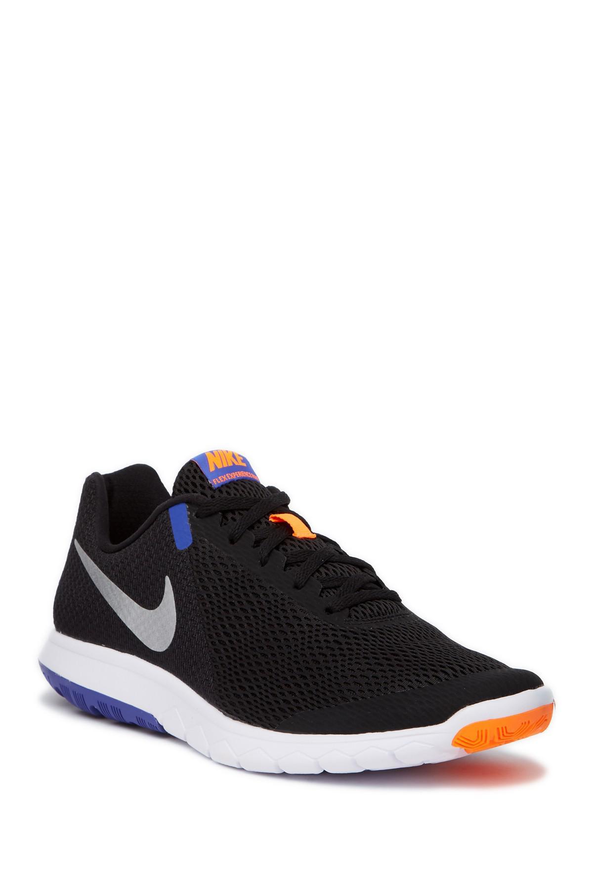 9f828962e440 Lyst - Nike Flex Experience Rn 6 Sneaker in Black for Men