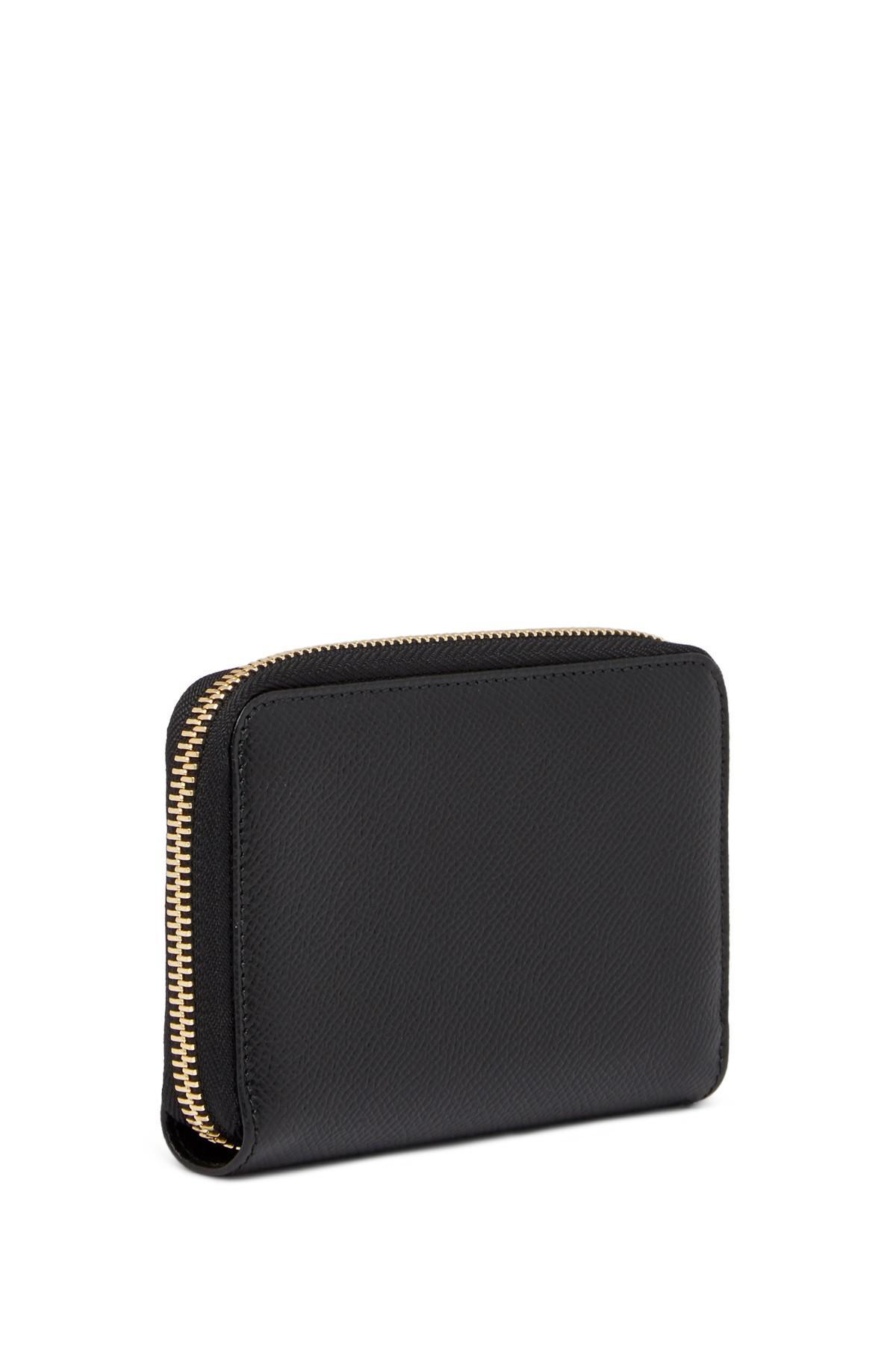 small zip around wallet - Black Dolce & Gabbana bWaNt