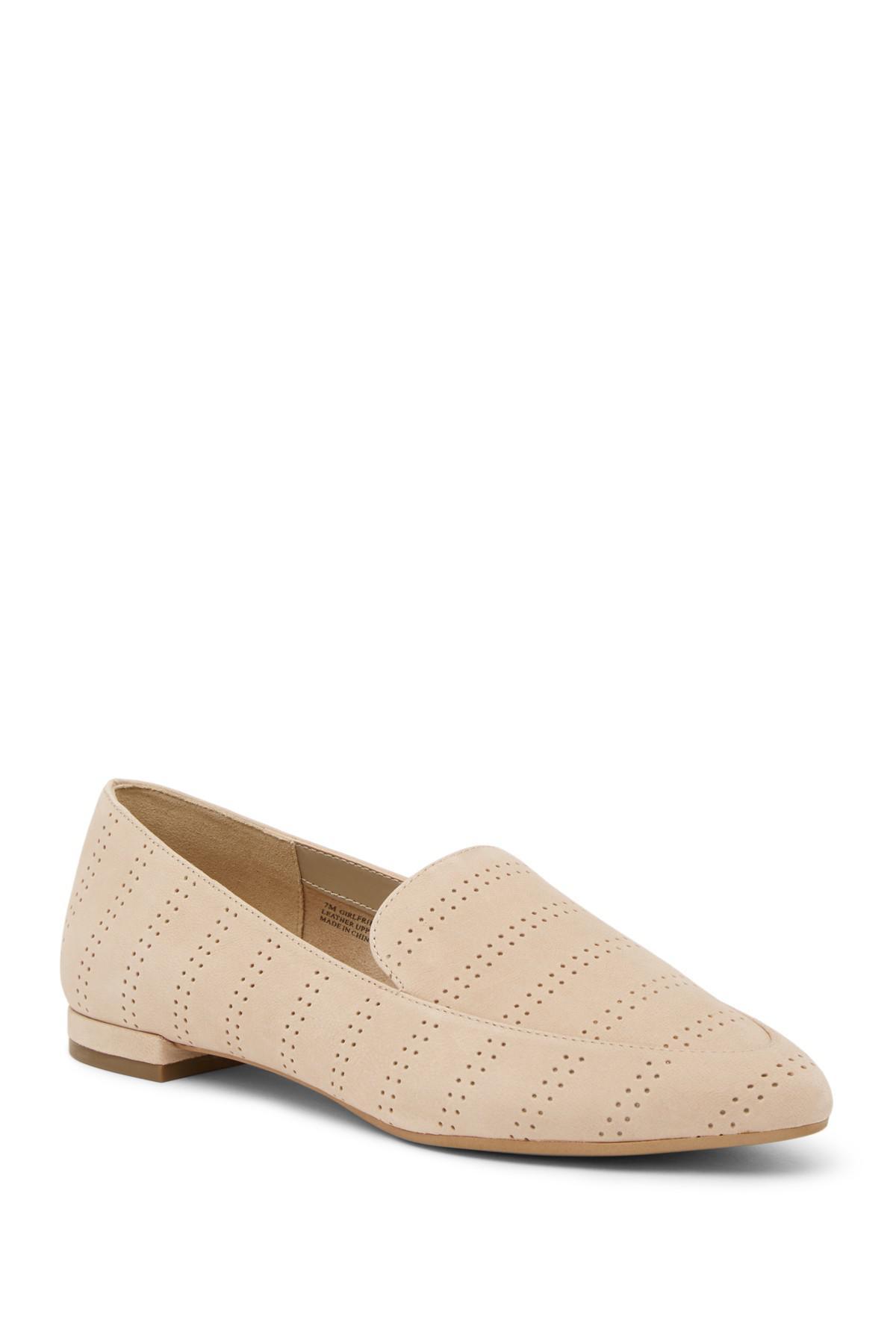 564dfe87631 Lyst - Aerosoles Girlfriend Loafer