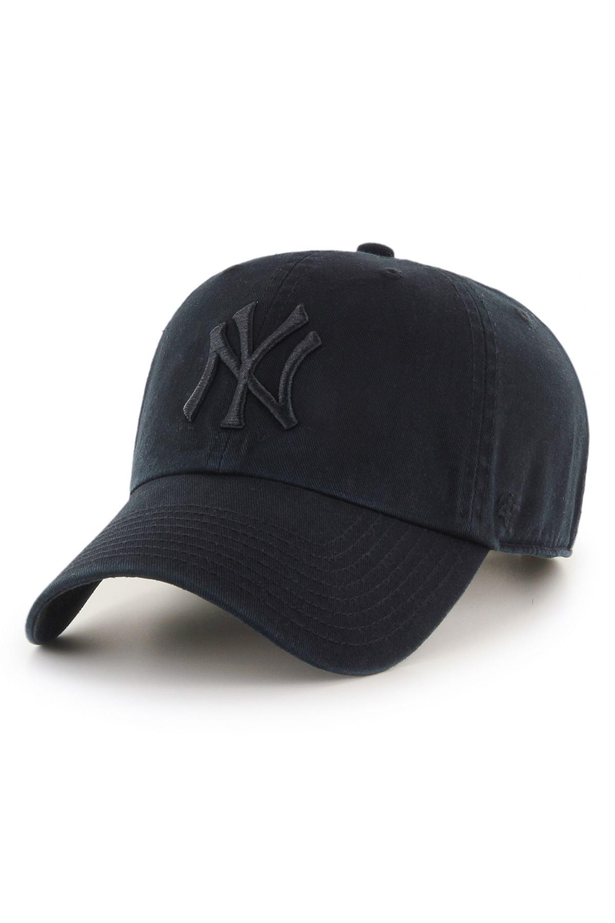 low price detailed look casual shoes promo code for new york yankees 47 mlb lagoon clean up cap 9e1a3 8b74a