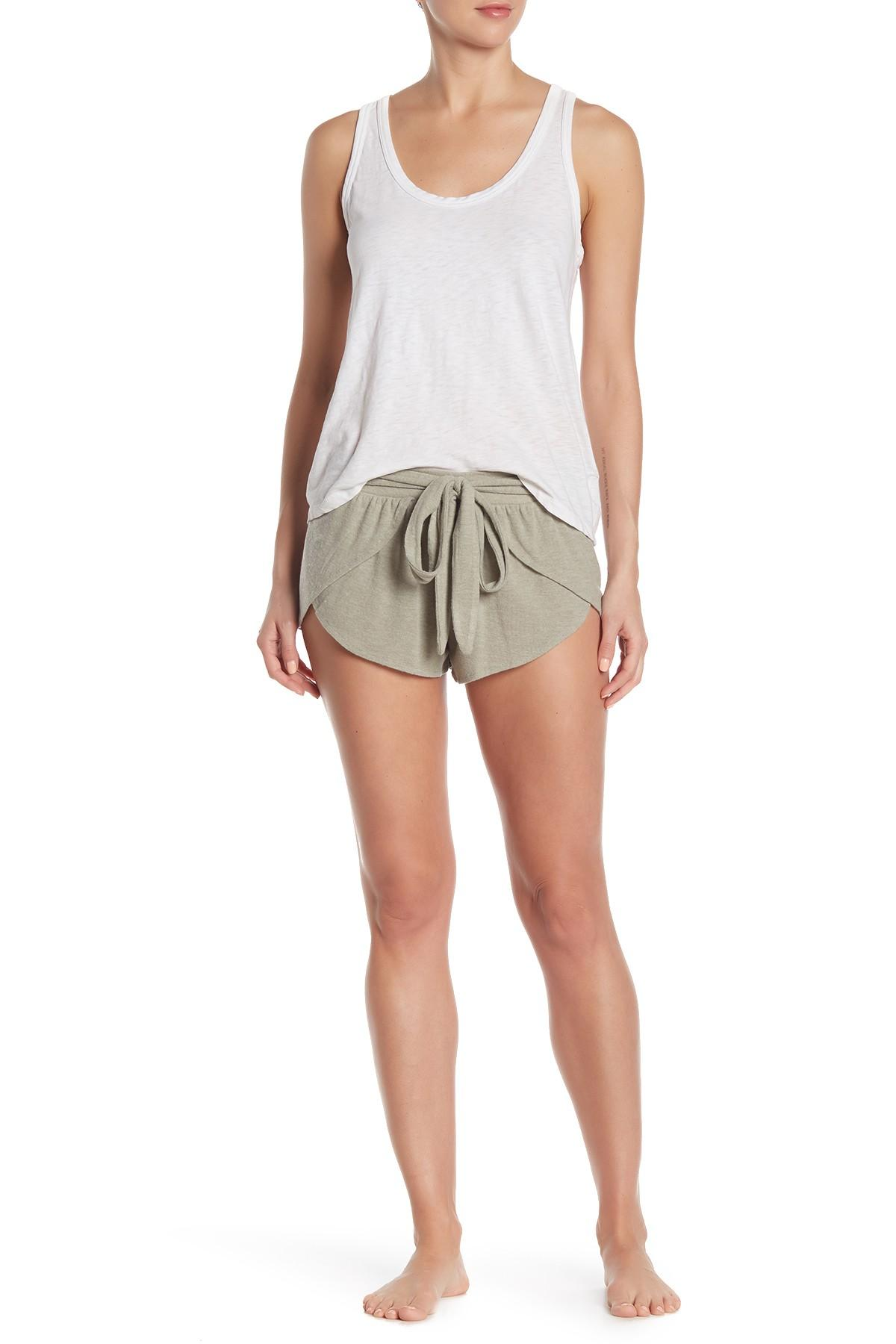 5abe55be50df Honeydew Intimates - Multicolor Luxe Lounge Shorts - Lyst. View fullscreen