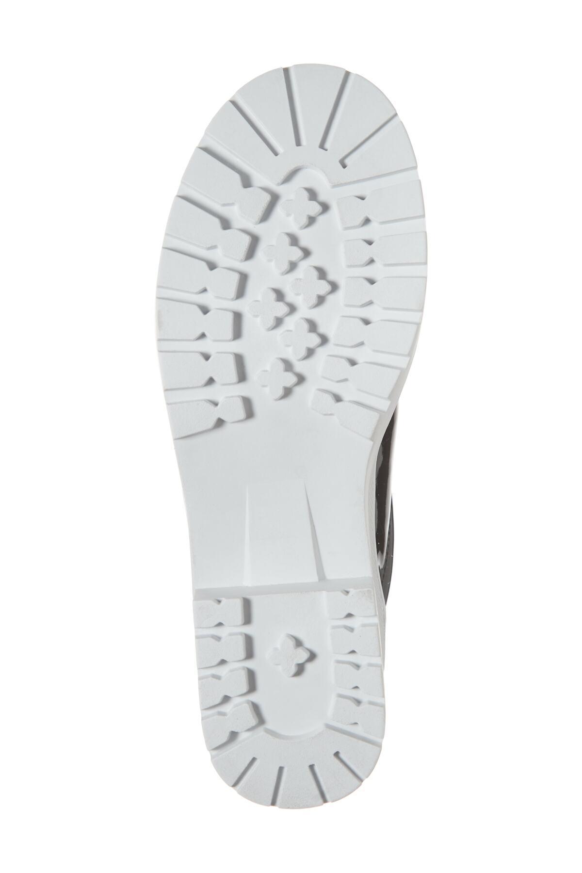 68440514762 Jeffrey Campbell - Black Award Platform Sneaker - Lyst. View fullscreen