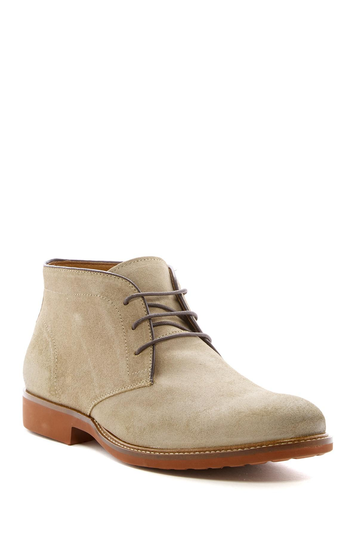 4700a15af33 Lyst - Gordon Rush Rowan Chukka Boot in Brown for Men