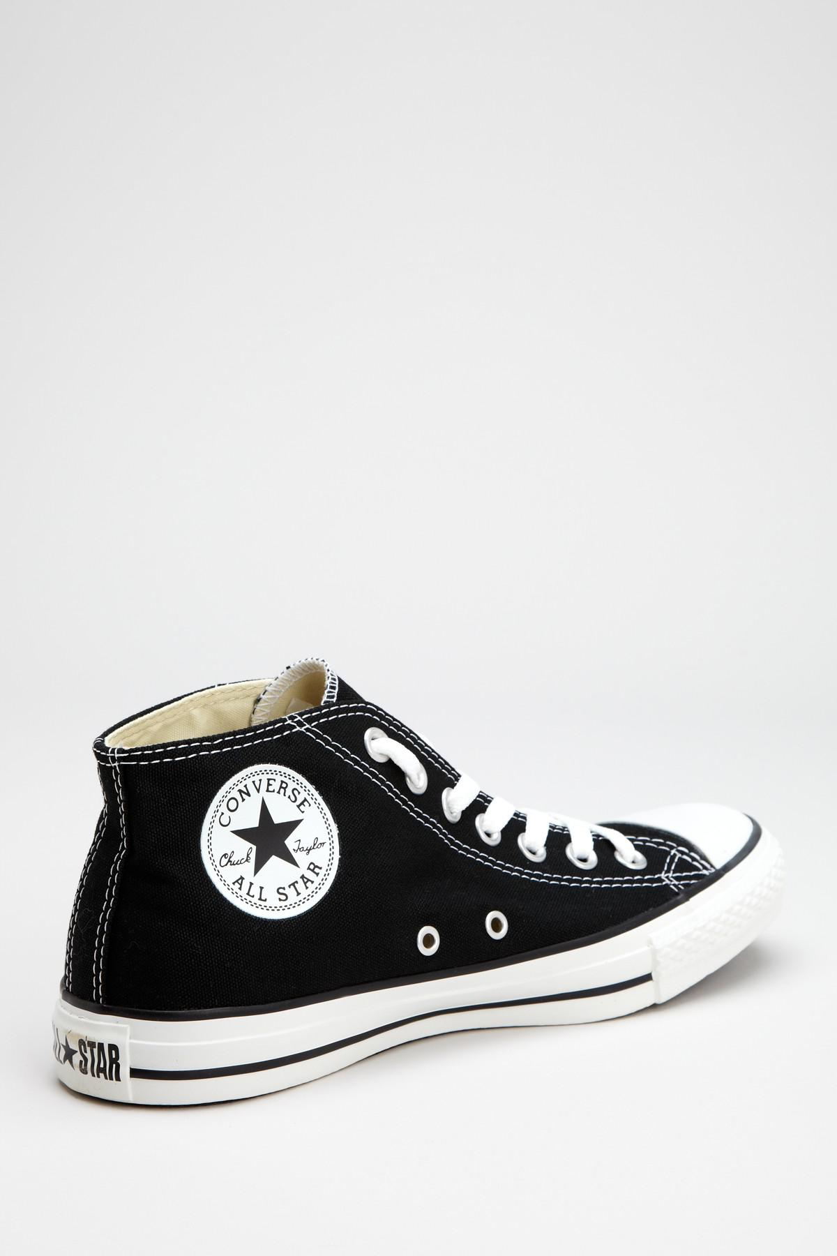Converse Chuck Taylor AS Clean Mid Rise Sneaker (Unisex) yIptYwUX7a
