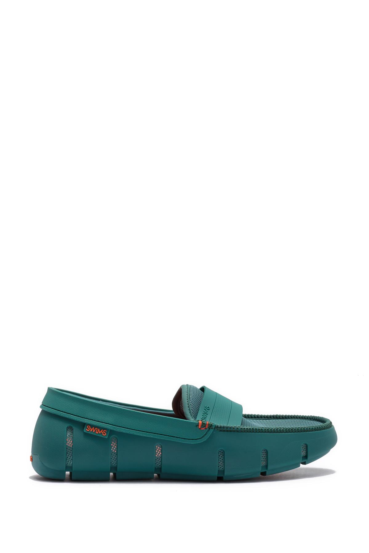 94569f8b333 Swims - Multicolor Stride Single Band Keep Loafer for Men - Lyst. View  fullscreen