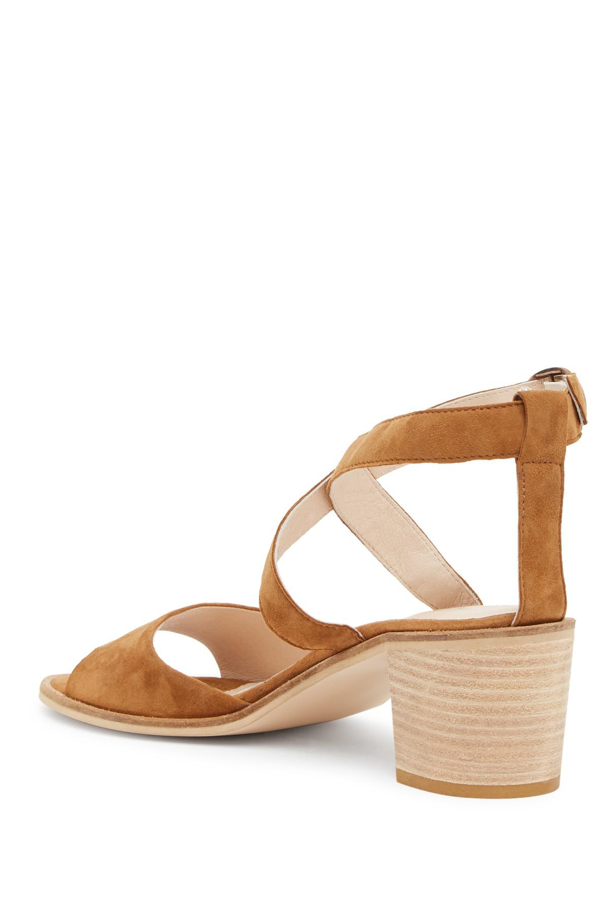 292dcabb8868 Lyst - Rebels Madison Sandal in Brown