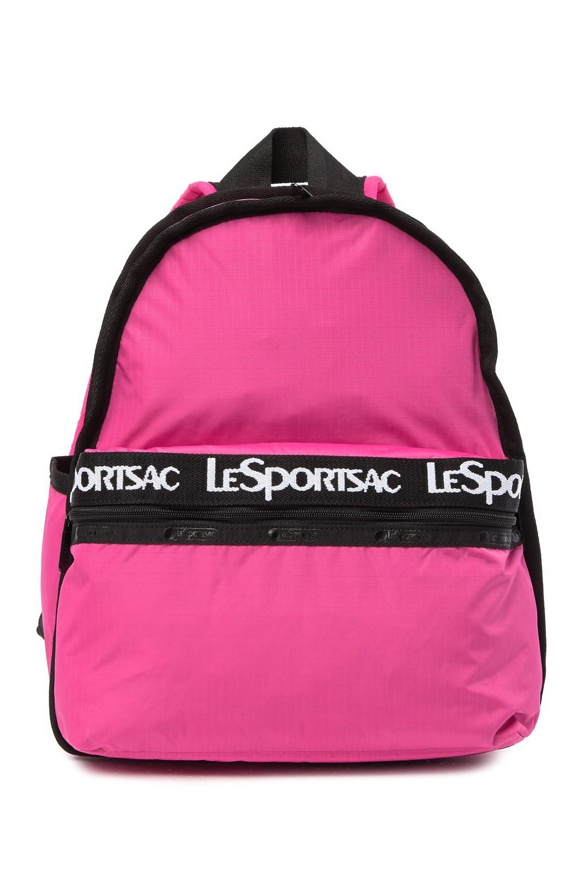 4daf78d5c2 LeSportsac. Women s Pink Candace Backpack.  85  30 From Nordstrom Rack