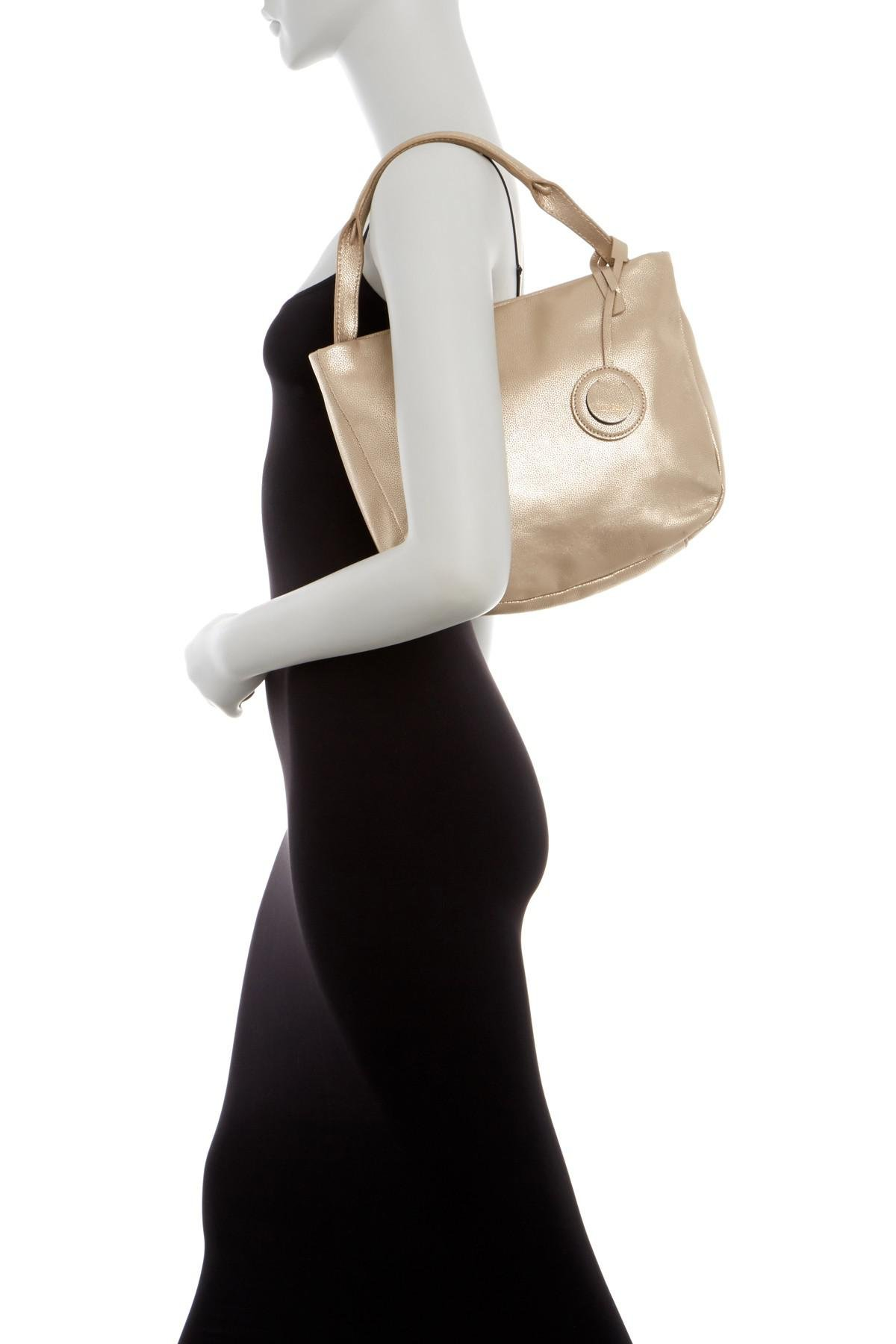 Lyst - The Sak The 120 Small Leather Hobo Bag 30b8112af7