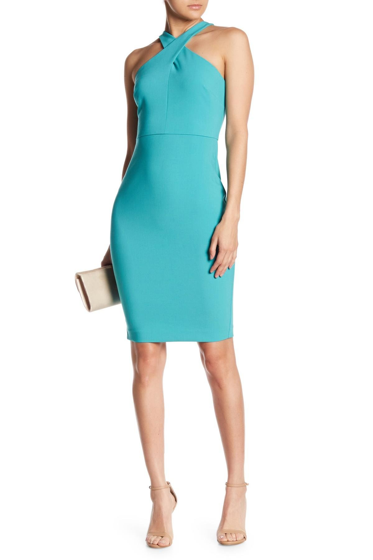 995c04e3 Lyst - Likely Carolyn Dress in Blue