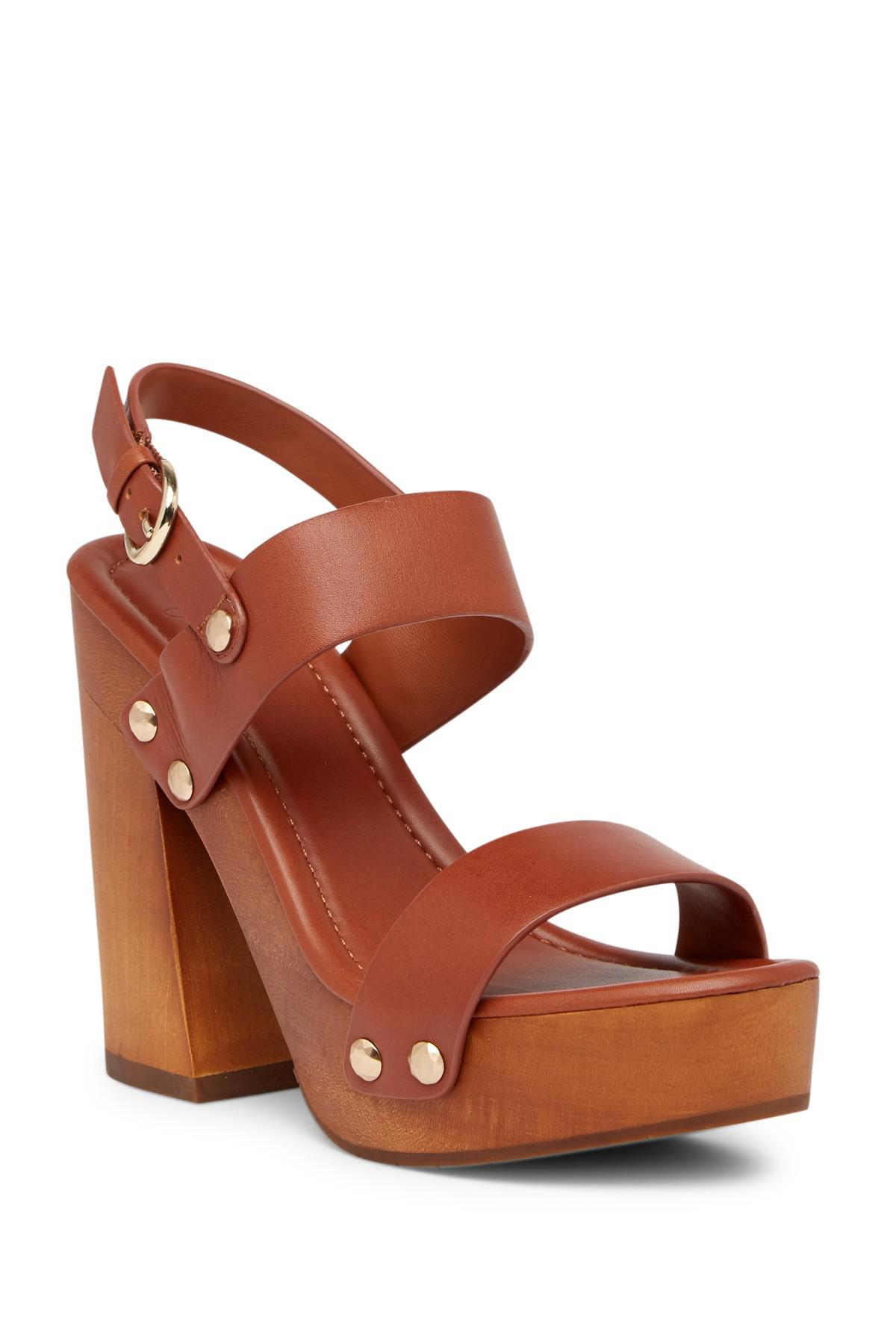 Joie Perforated Leather Sandals low price fee shipping sale online under $60 cheap online clearance popular eQEBr1giF