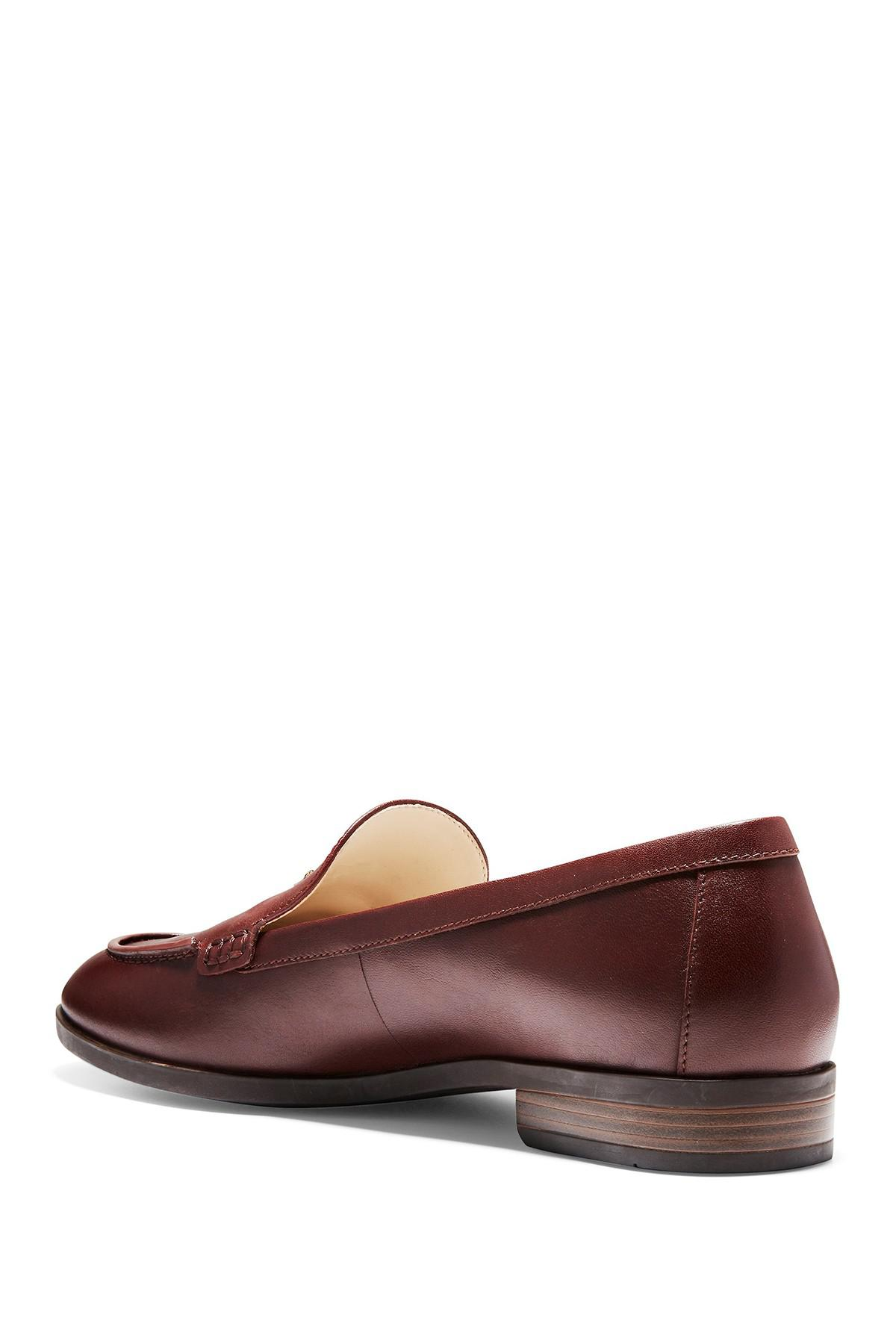 3d443c0fe3c Cole Haan - Multicolor Pinch Lobster Loafer - Lyst. View fullscreen