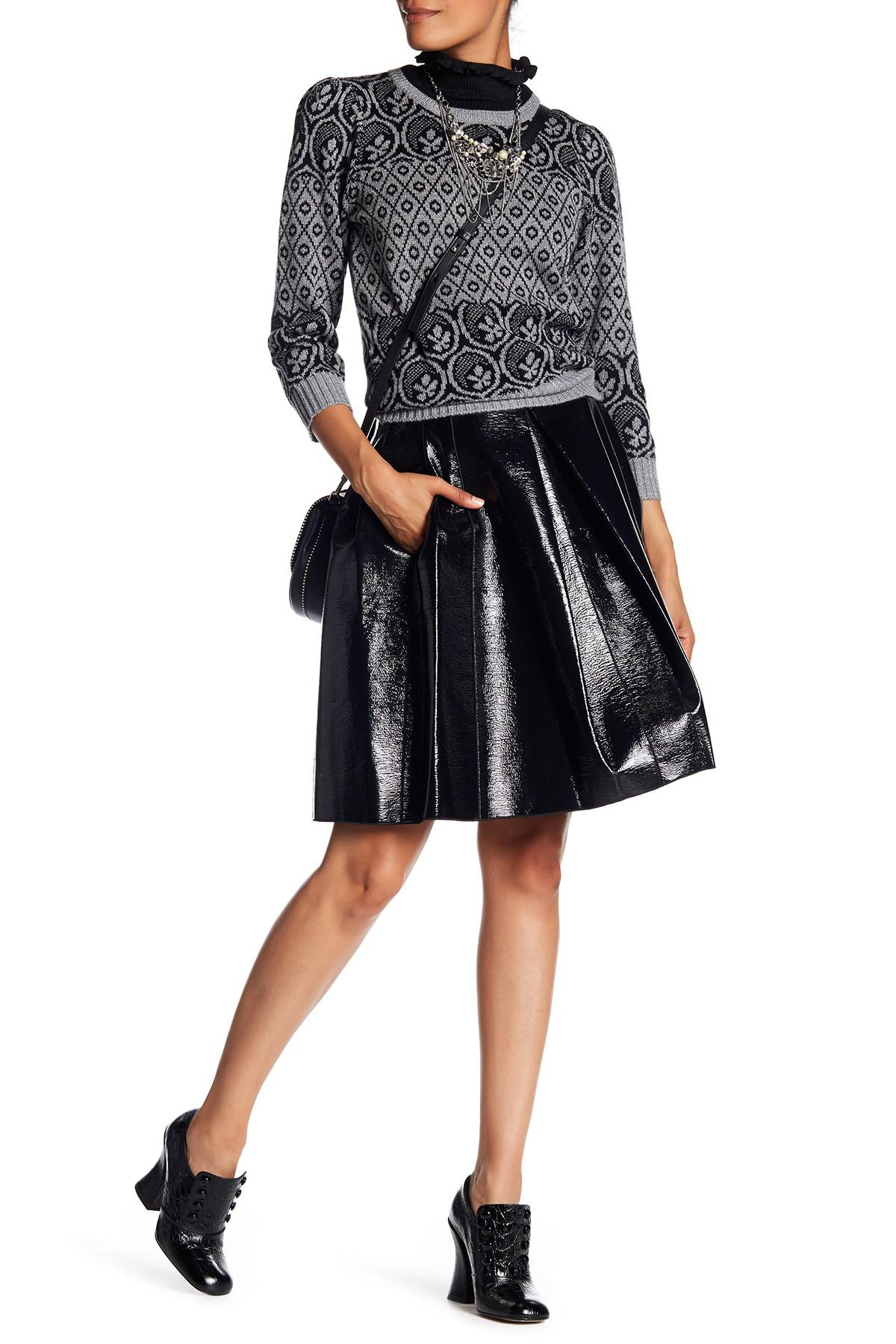 e6edd56820 Gallery. Previously sold at: Nordstrom Rack · Women's Bow Skirt ...