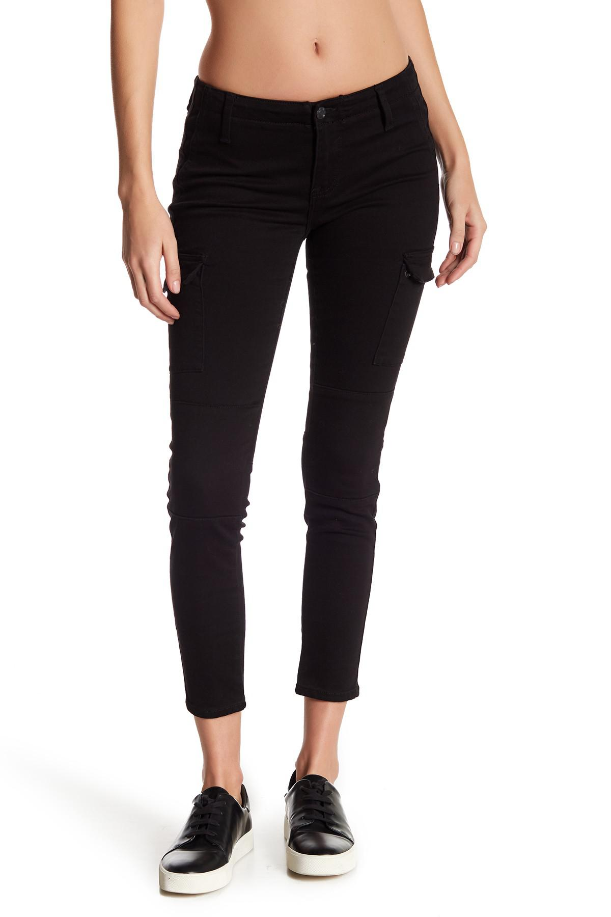 Find great deals on eBay for black cropped skinny trousers. Shop with confidence.