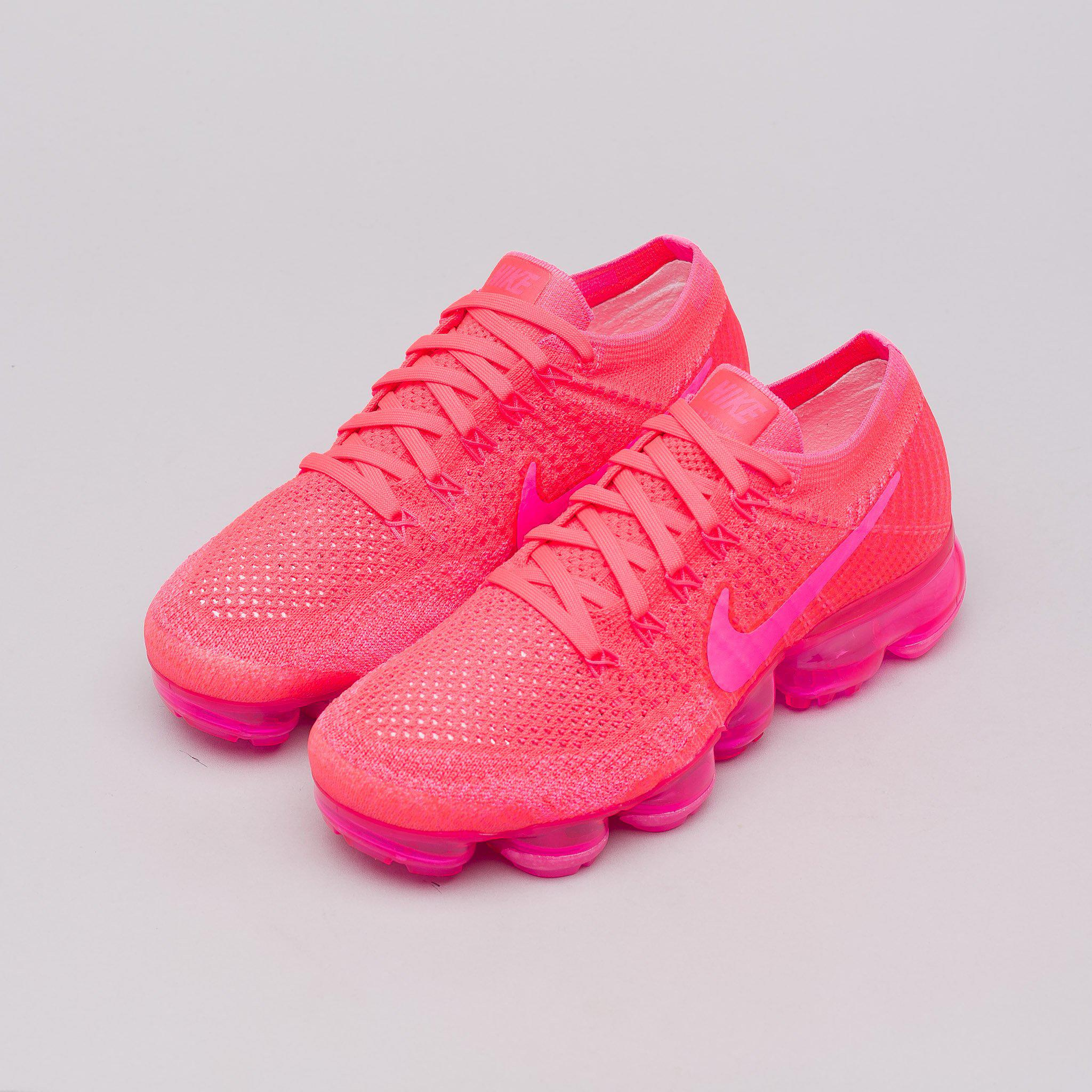 50% off flyknit air max hyper punch color 616ea 99a92